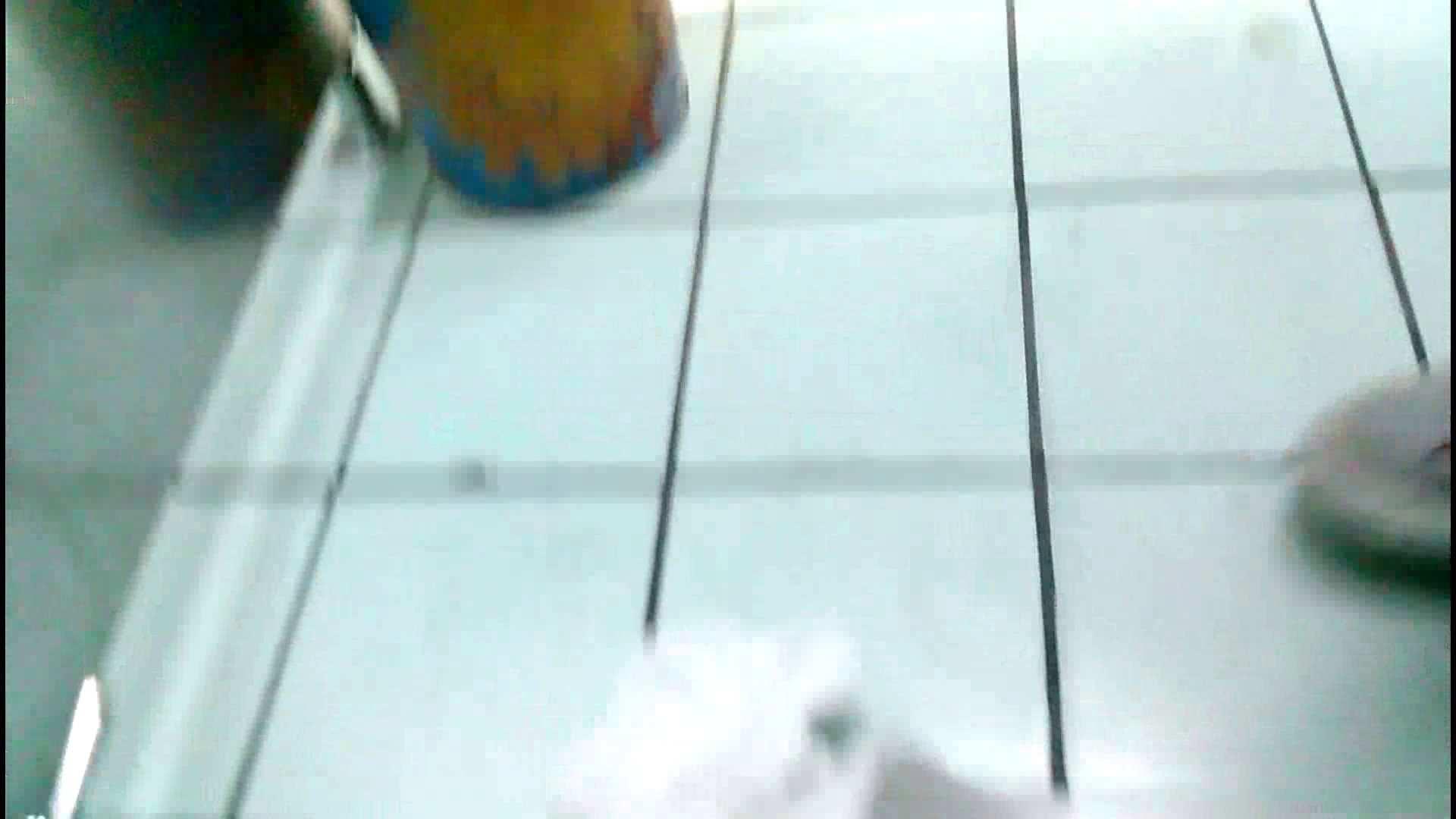 潜入!!韓国秘密のトイレ!Vol.15 女子トイレのギャル   盗撮  98pic 71