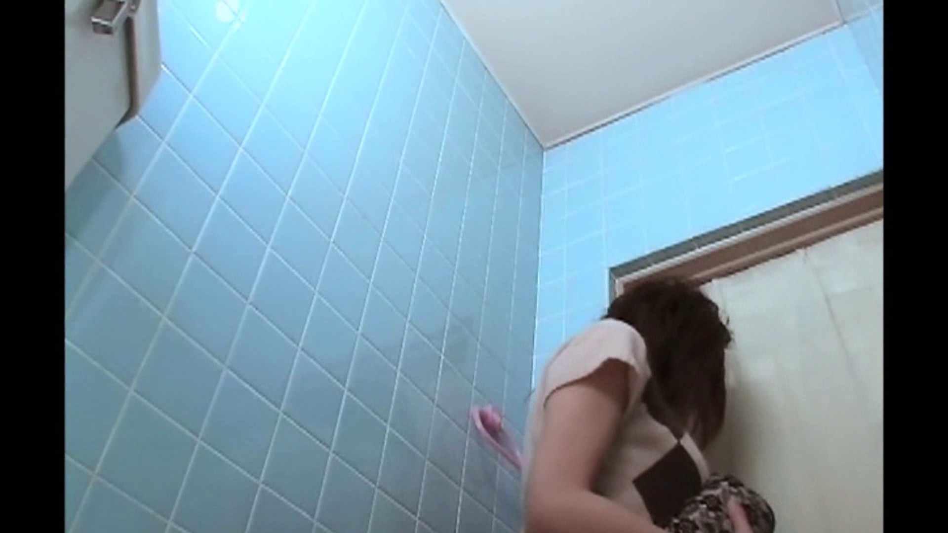 洗面所盗撮~隣の美人お姉さんVol.04 盗撮 ヌード画像 58pic 27