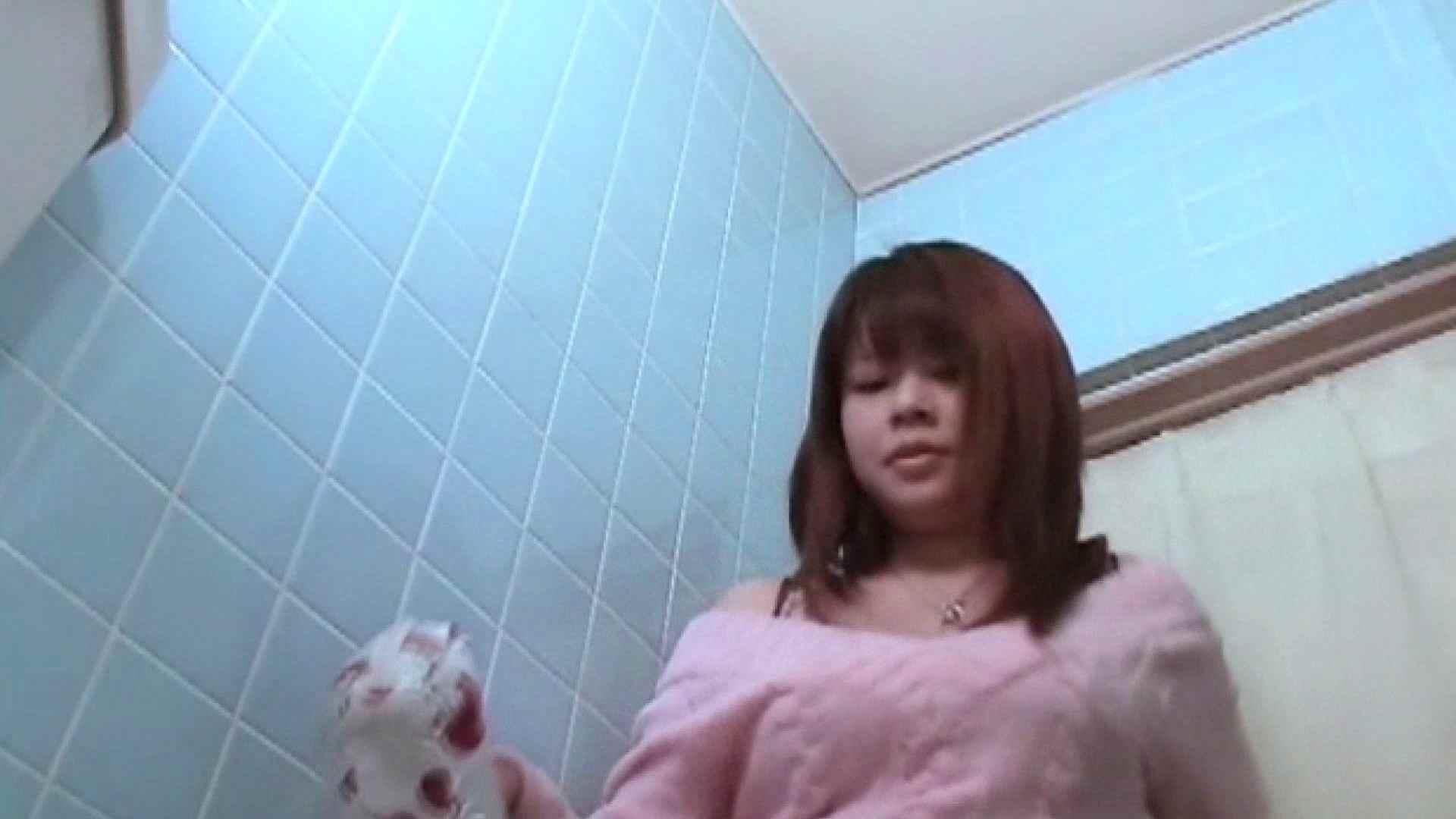 洗面所盗撮~隣の美人お姉さんVol.06 盗撮 AV無料 37pic 3