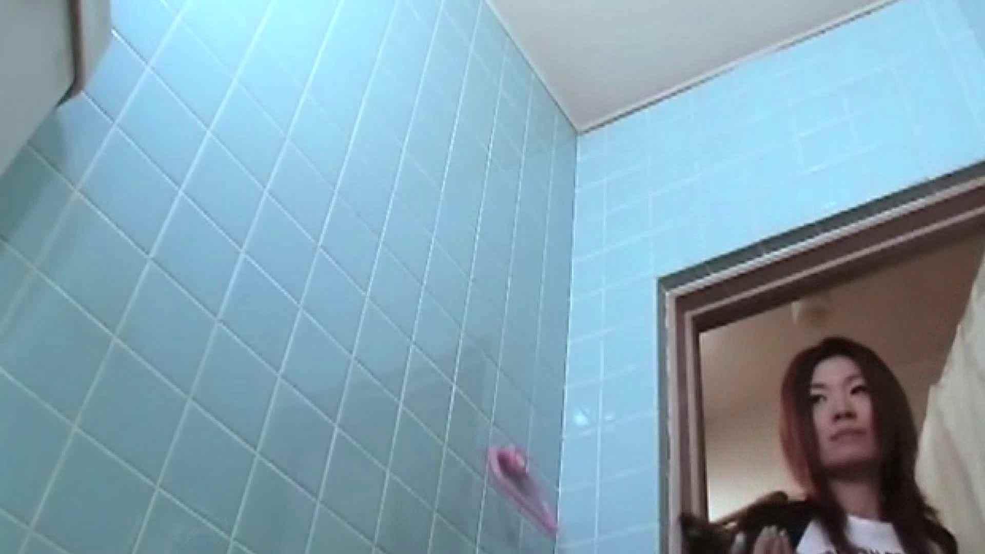 洗面所盗撮~隣の美人お姉さんVol.06 お姉さん 隠し撮りオマンコ動画紹介 37pic 22