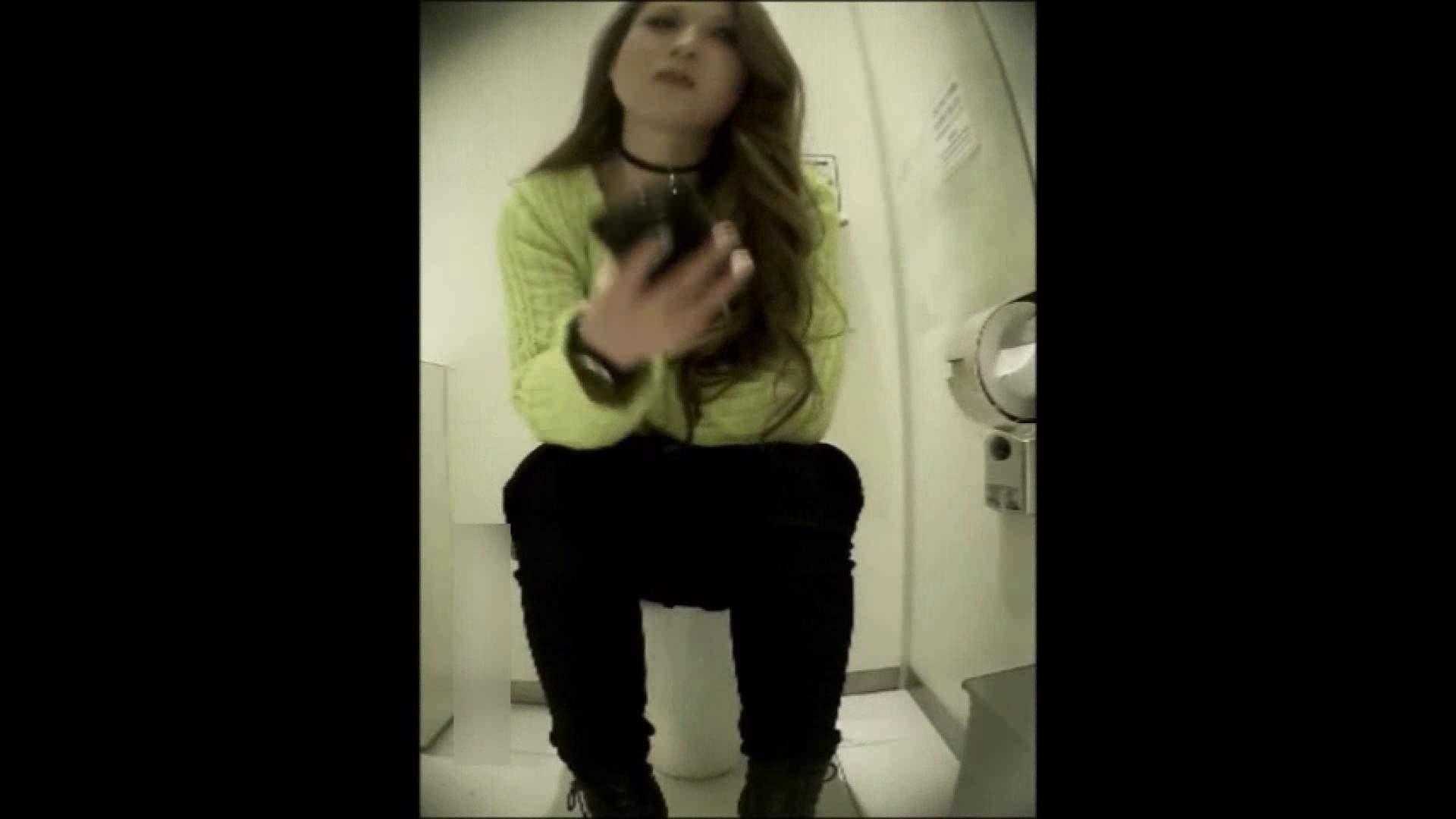 洗面所盗撮~隣の美人お姉さんVol.16 OLの実態 覗きぱこり動画紹介 39pic 2