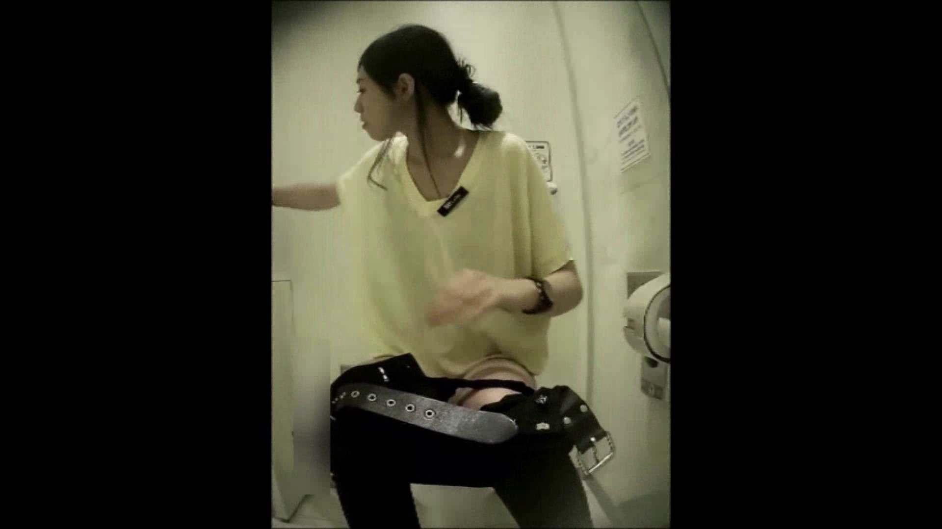 洗面所盗撮~隣の美人お姉さんVol.16 うんこ オメコ無修正動画無料 39pic 8