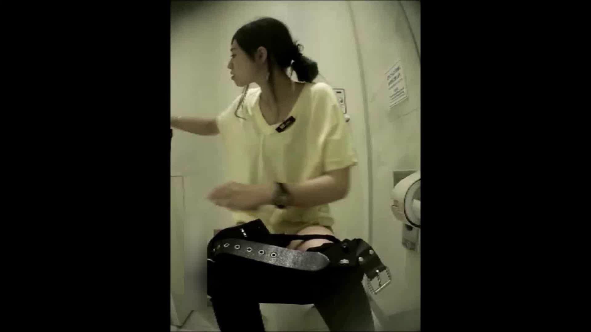 洗面所盗撮~隣の美人お姉さんVol.16 美人  39pic 9