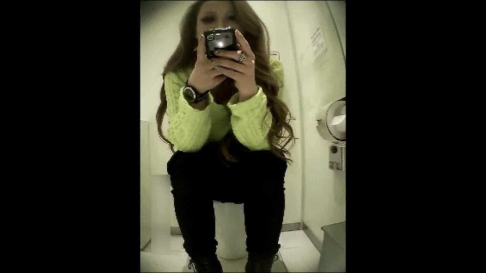 洗面所盗撮~隣の美人お姉さんVol.16 トイレ 盗み撮り動画キャプチャ 39pic 16