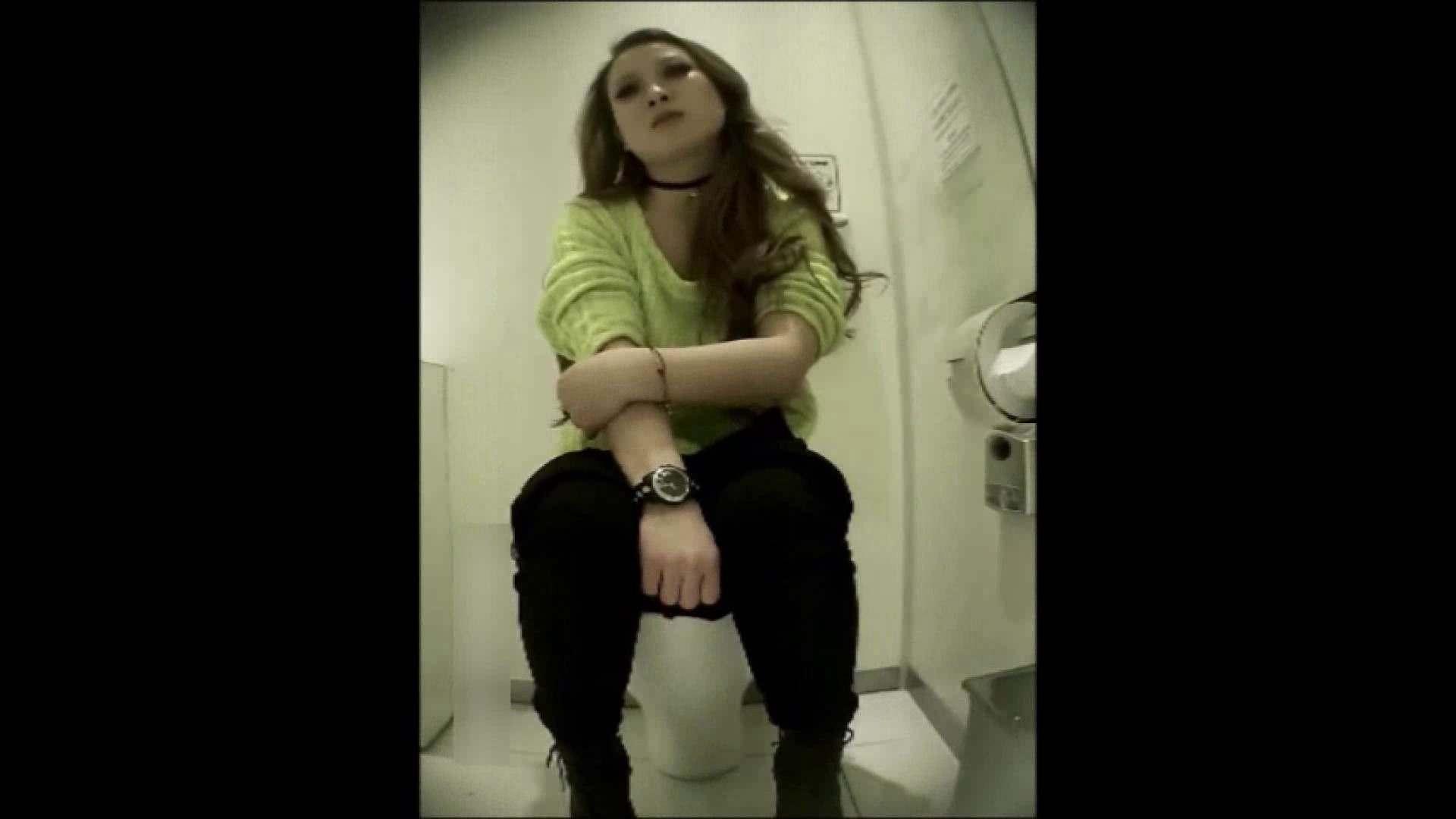 洗面所盗撮~隣の美人お姉さんVol.16 OLの実態 覗きぱこり動画紹介 39pic 20