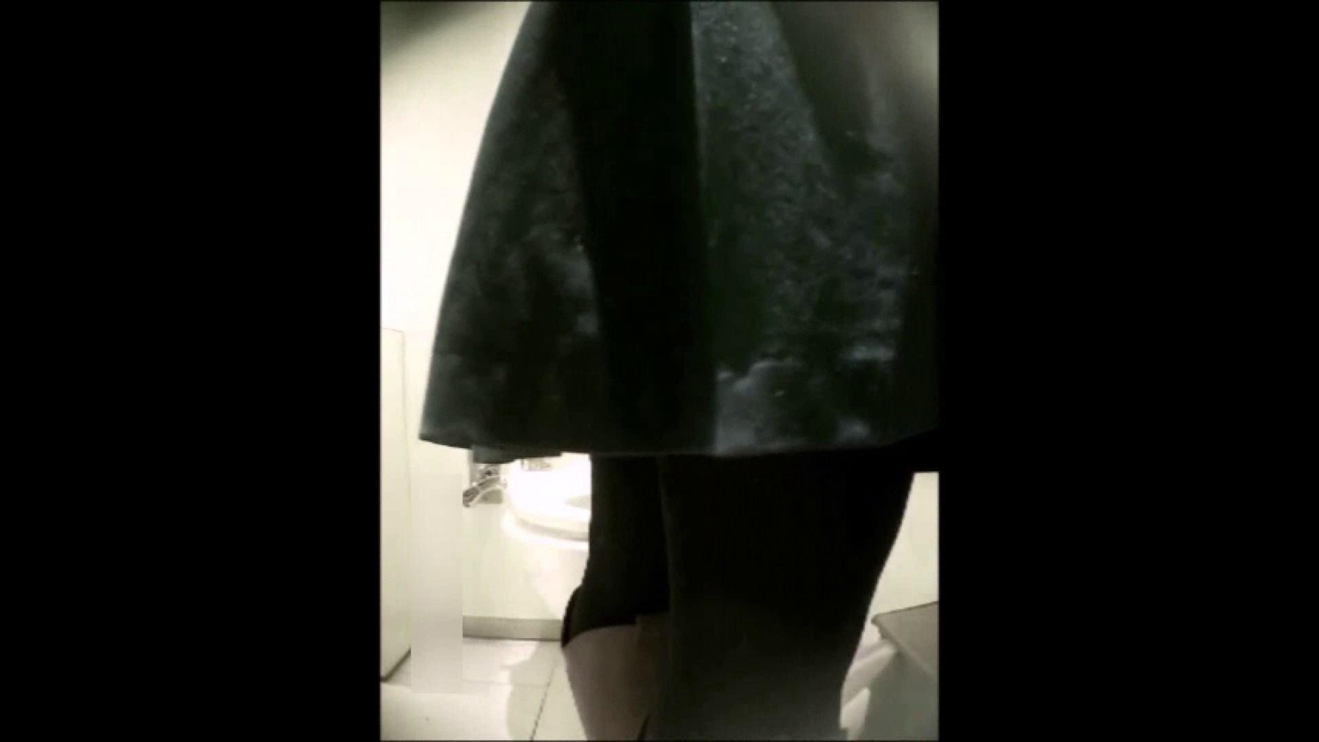 洗面所盗撮~隣の美人お姉さんVol.16 トイレ 盗み撮り動画キャプチャ 39pic 25