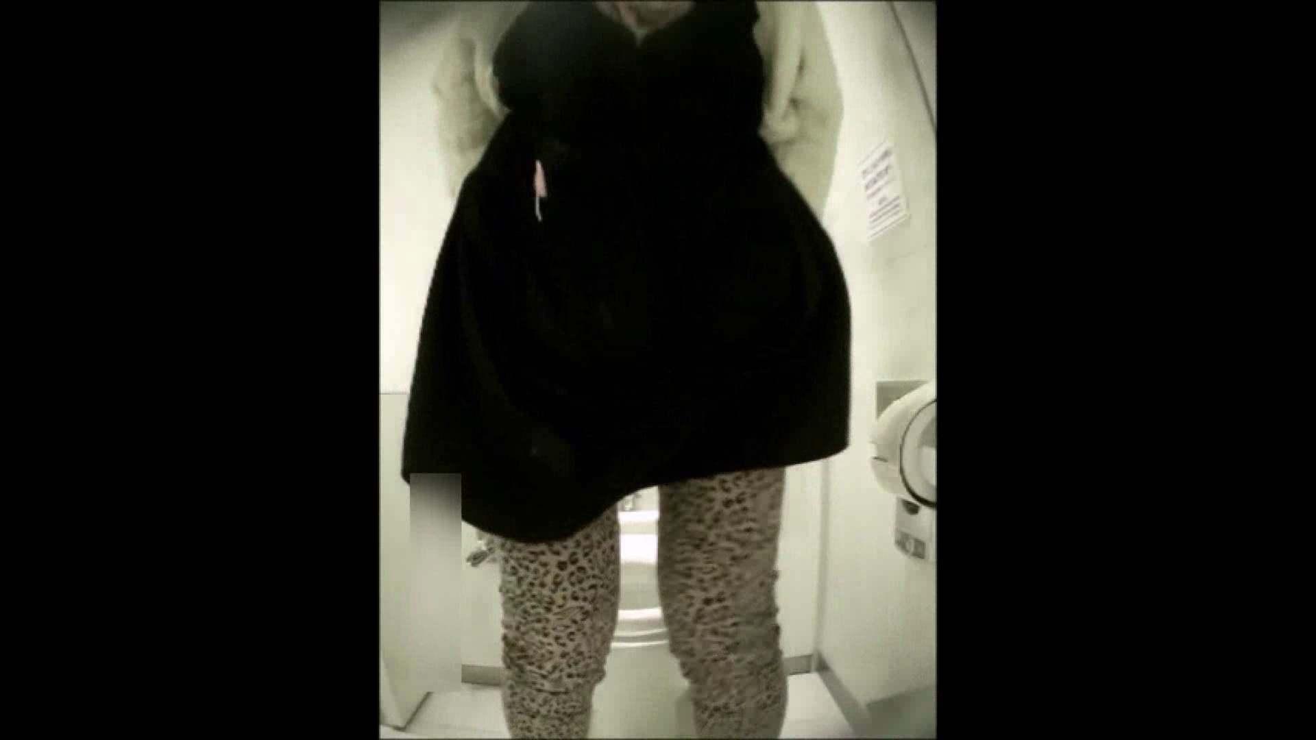 洗面所盗撮~隣の美人お姉さんVol.16 トイレ 盗み撮り動画キャプチャ 39pic 34