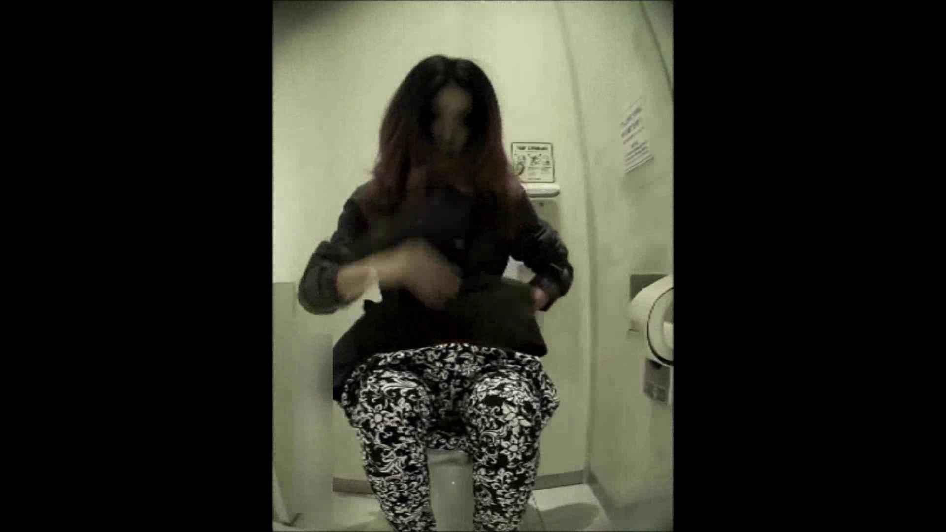 洗面所盗撮~隣の美人お姉さんVol.21 洗面所 覗き性交動画流出 22pic 17