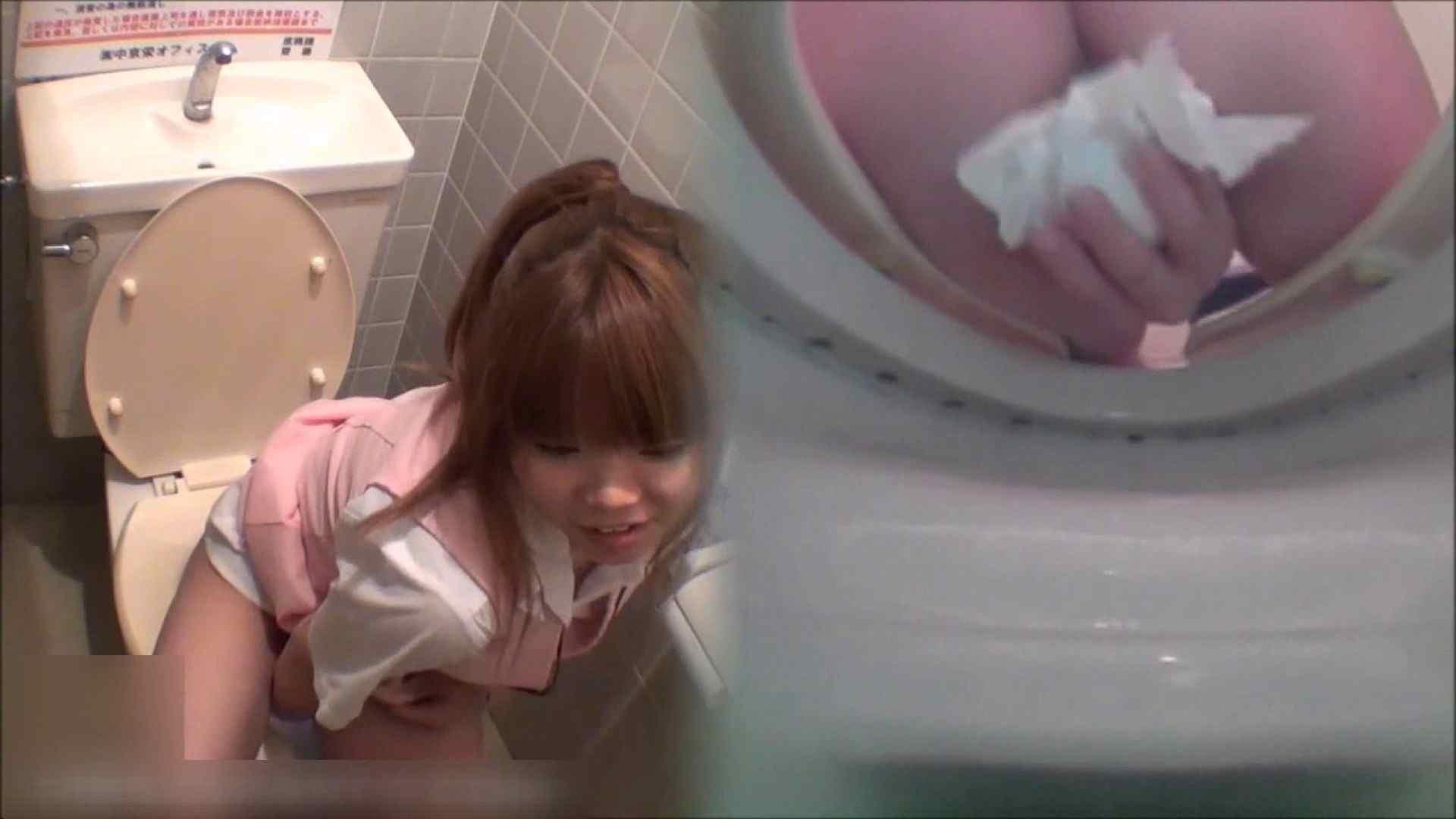 洗面所盗撮~隣の美人お姉さんVol.26 OLの実態 のぞきエロ無料画像 88pic 2