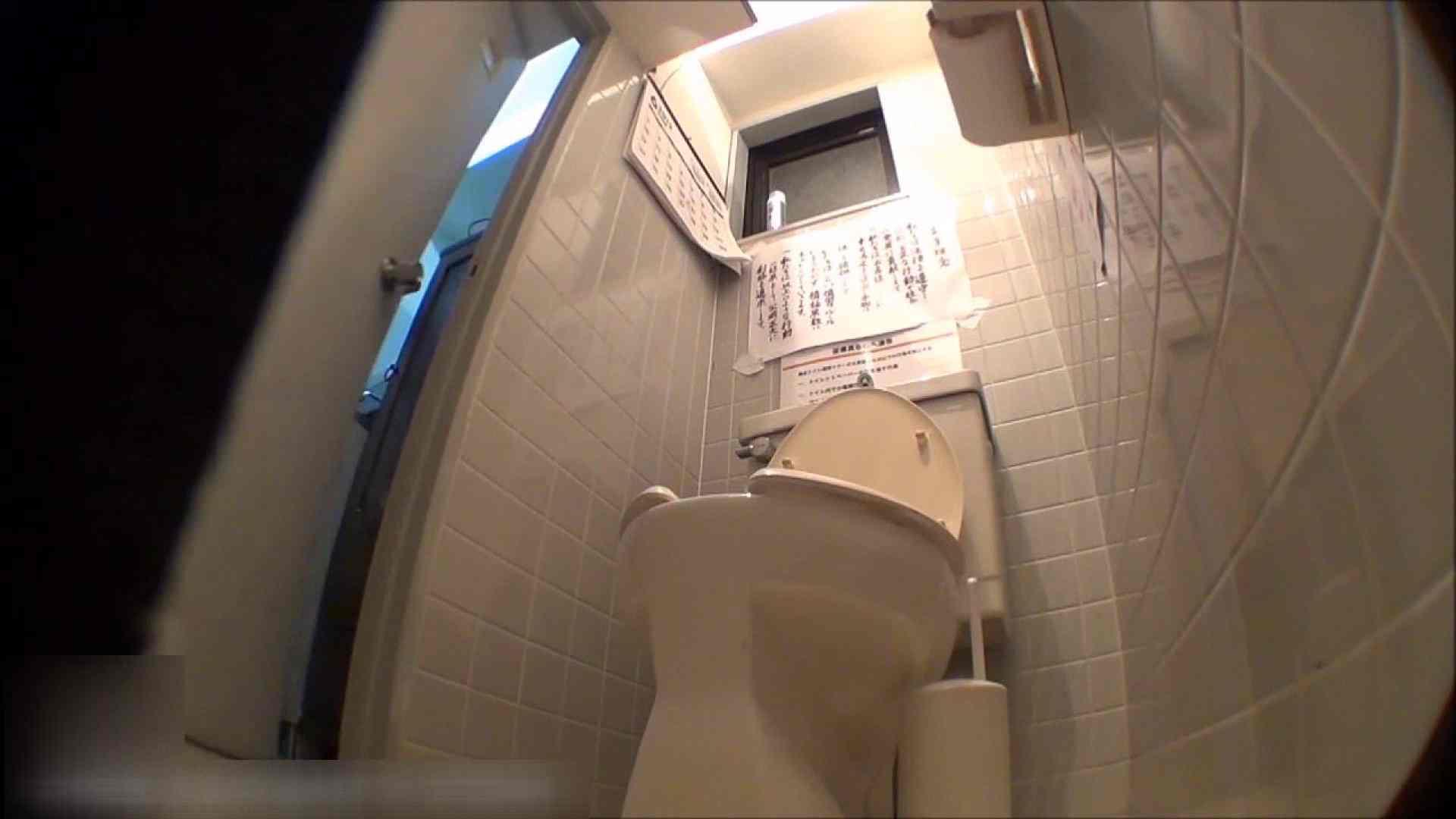 洗面所盗撮~隣の美人お姉さんVol.26 ギャルの実態 盗み撮りオマンコ動画キャプチャ 88pic 4