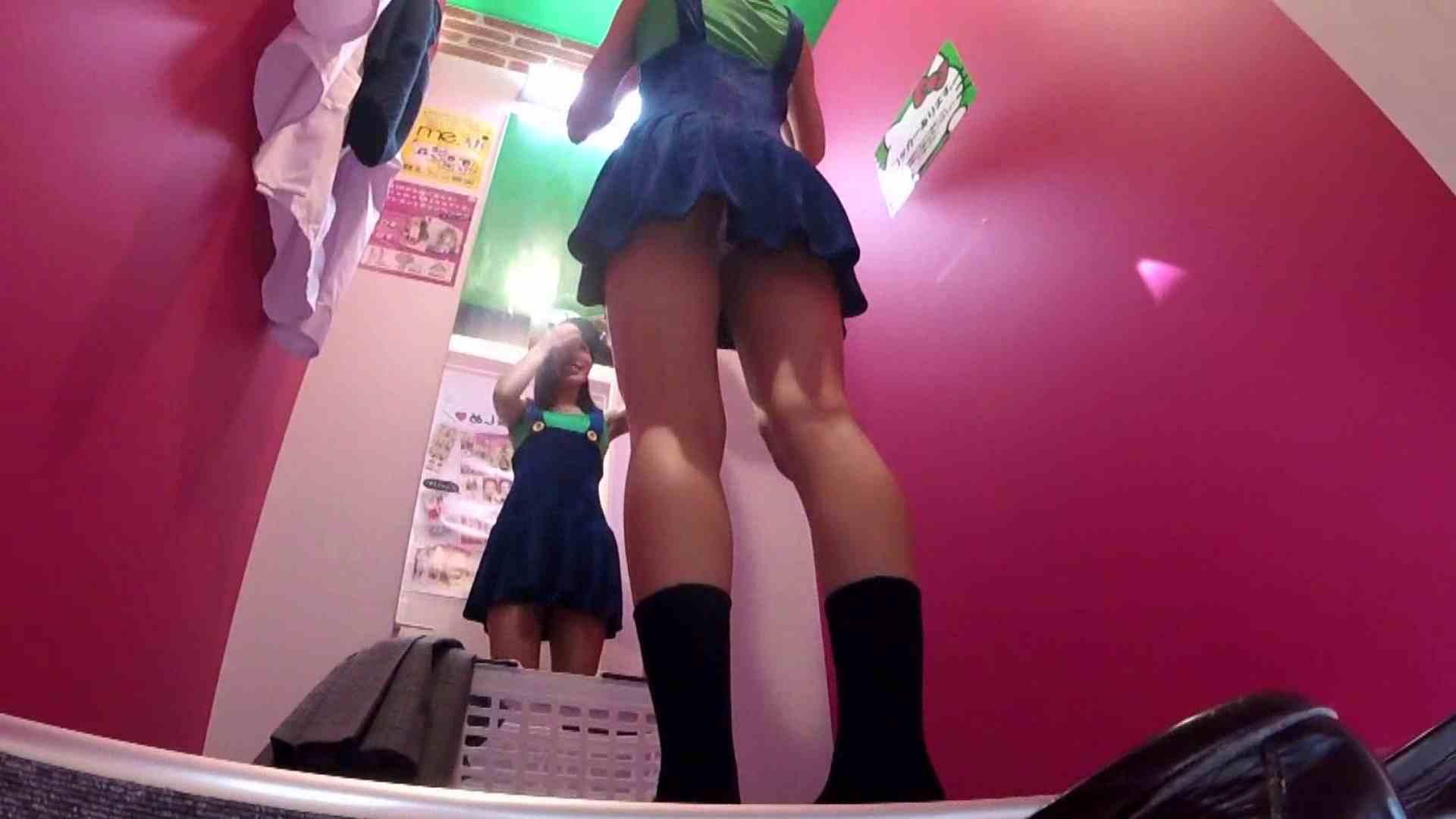 夢見る乙女の試着室 Vol.32 OLの実態 盗撮おめこ無修正動画無料 41pic 26