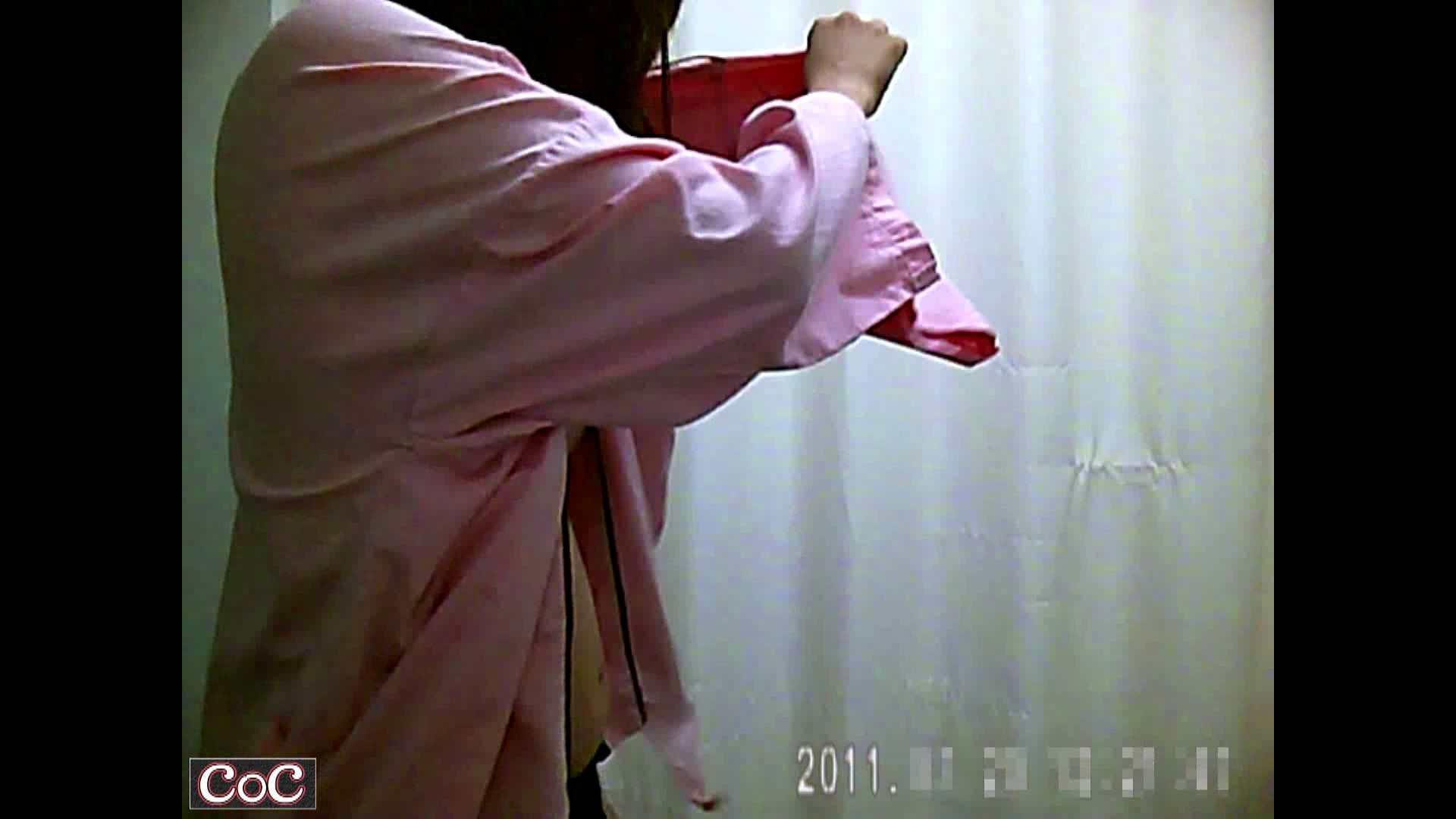 病院おもいっきり着替え! vol.04 巨乳 AV動画キャプチャ 84pic 4