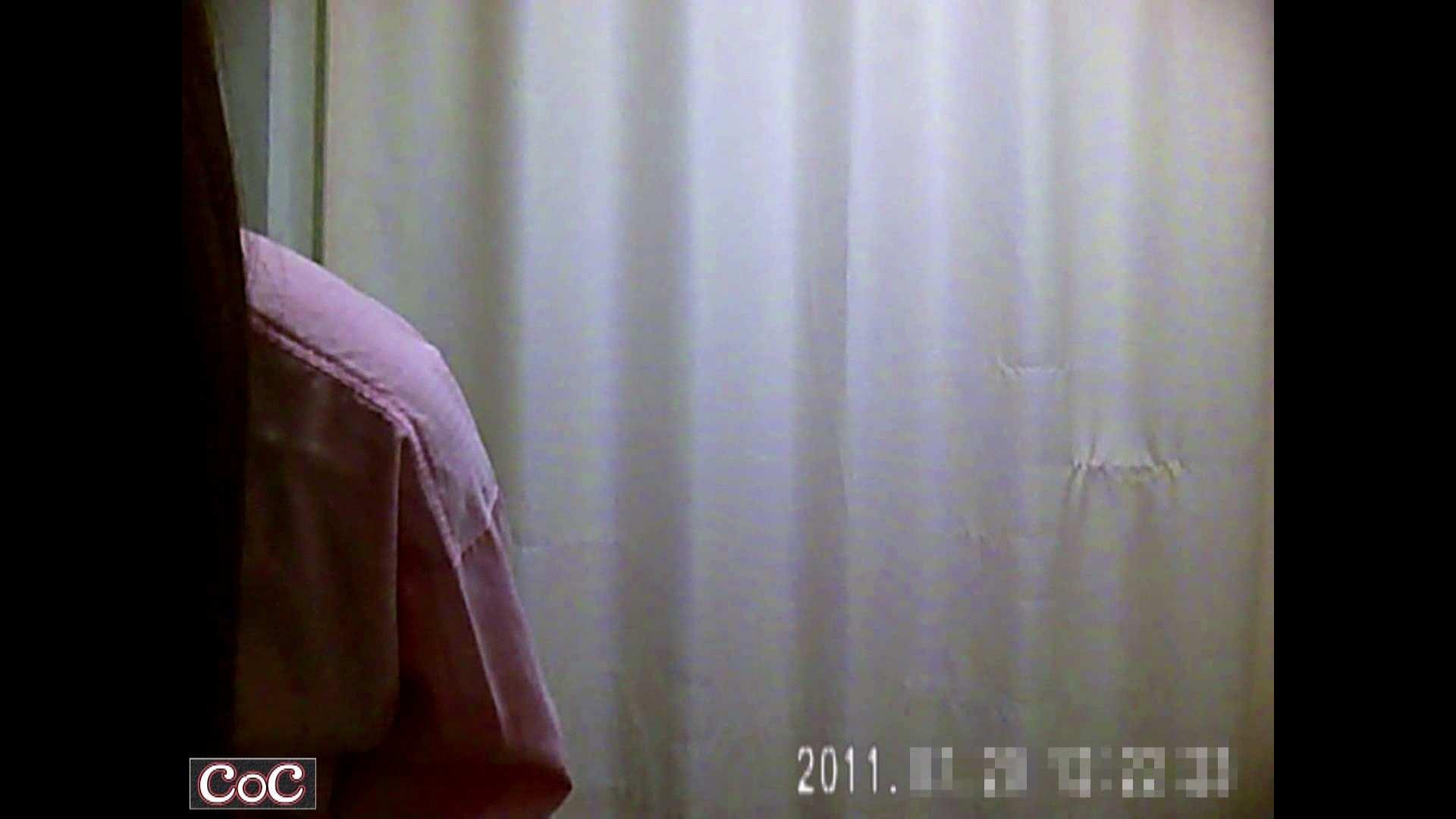 病院おもいっきり着替え! vol.04 乳首 盗み撮り動画キャプチャ 84pic 24