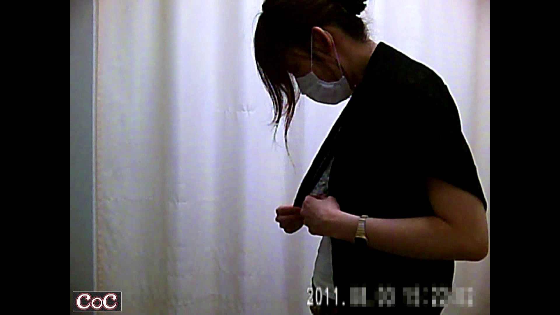 病院おもいっきり着替え! vol.09 貧乳 覗きおまんこ画像 89pic 20