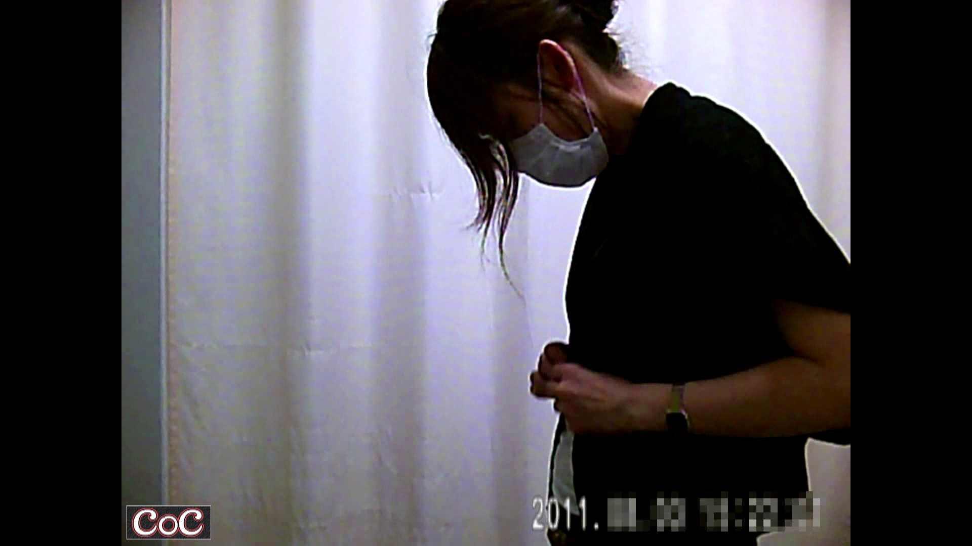 病院おもいっきり着替え! vol.09 盗撮 | 巨乳  89pic 22