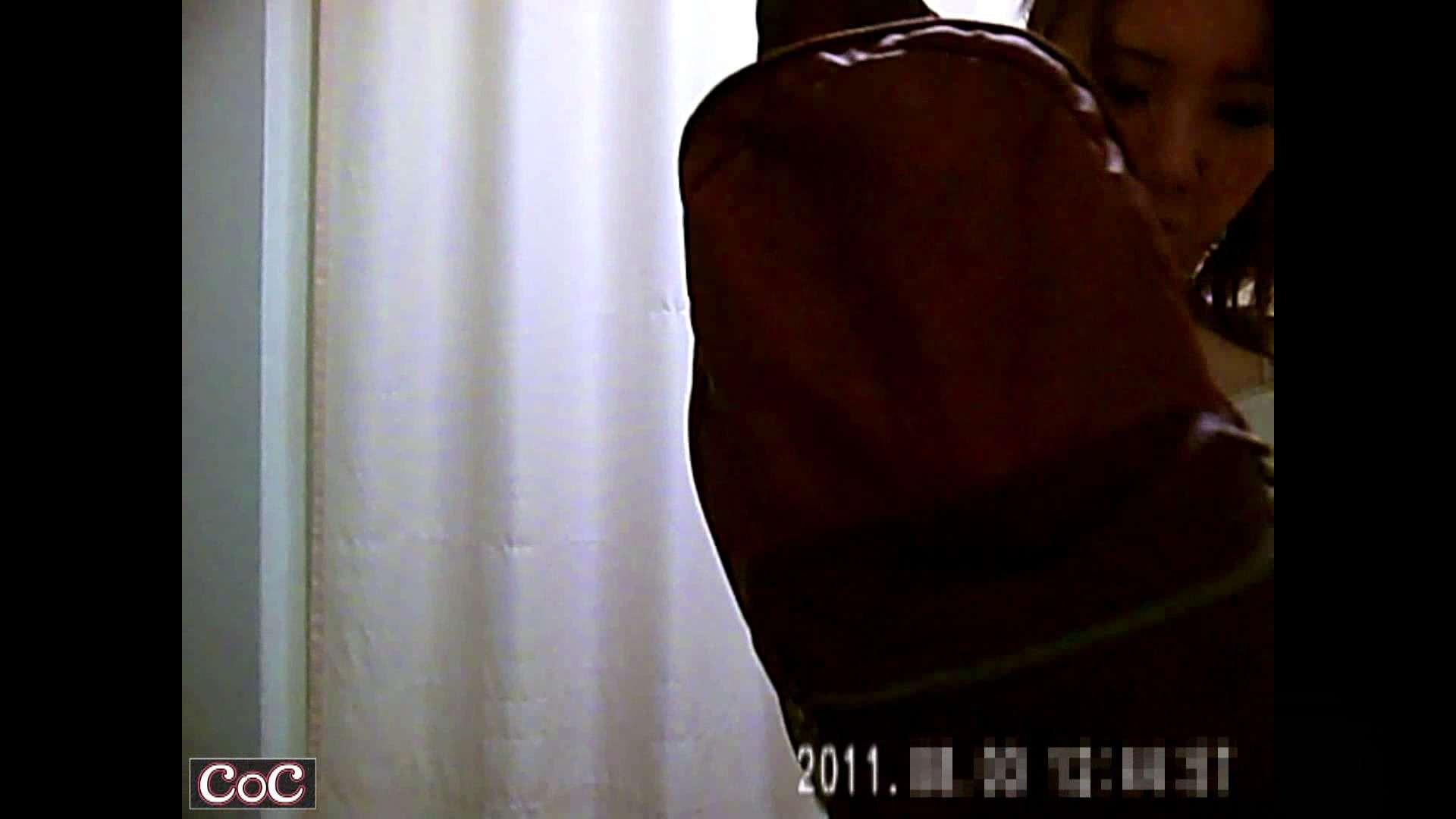 病院おもいっきり着替え! vol.09 盗撮 | 巨乳  89pic 85