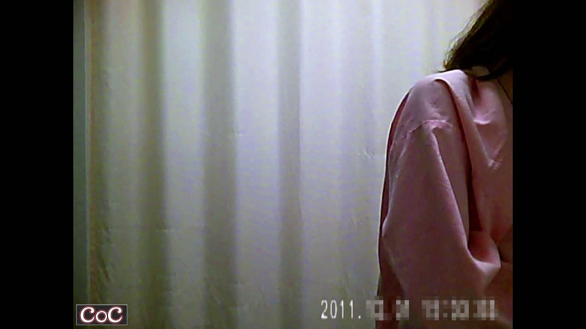 病院おもいっきり着替え! vol.107 盗撮 戯れ無修正画像 67pic 3