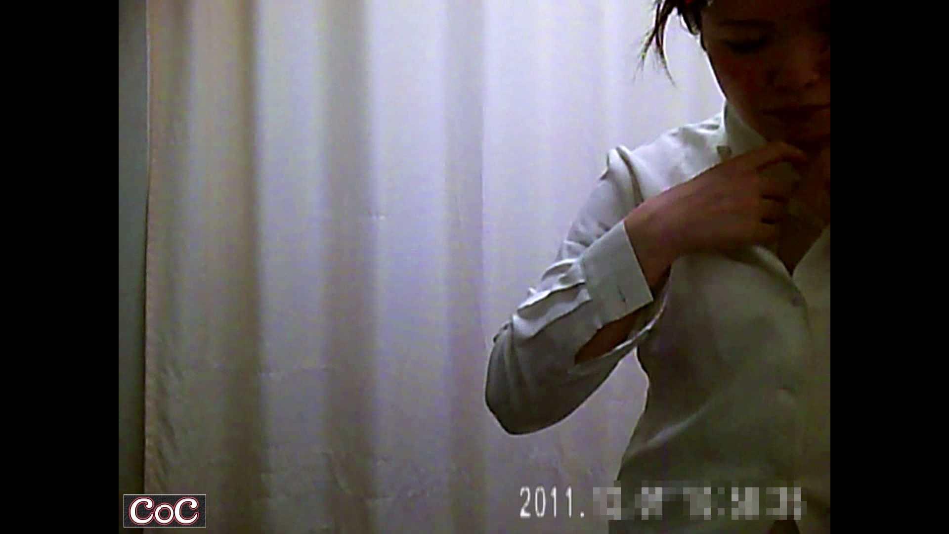 病院おもいっきり着替え! vol.107 貧乳   巨乳  67pic 36