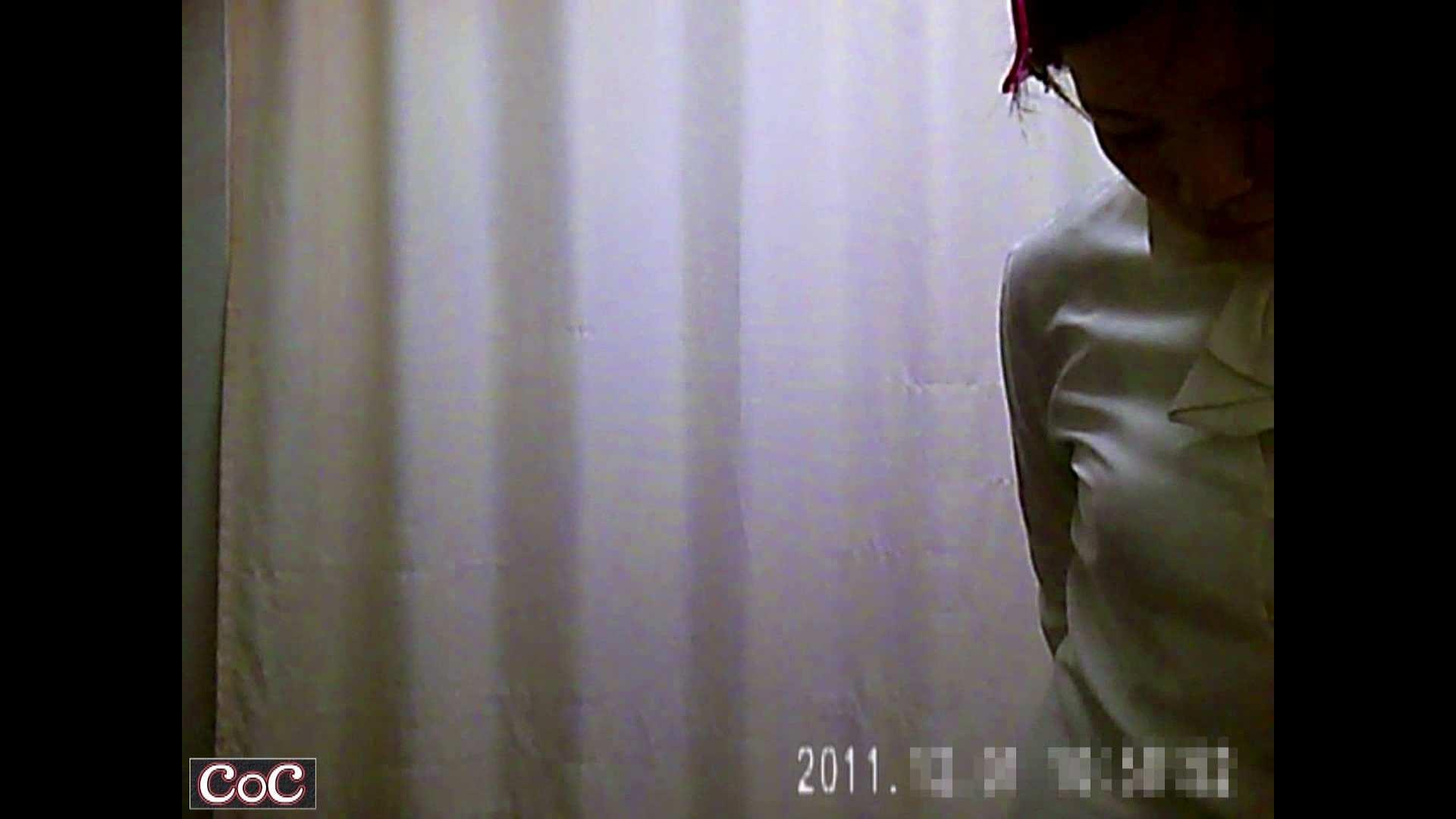 病院おもいっきり着替え! vol.107 OLの実態 のぞき動画画像 67pic 37