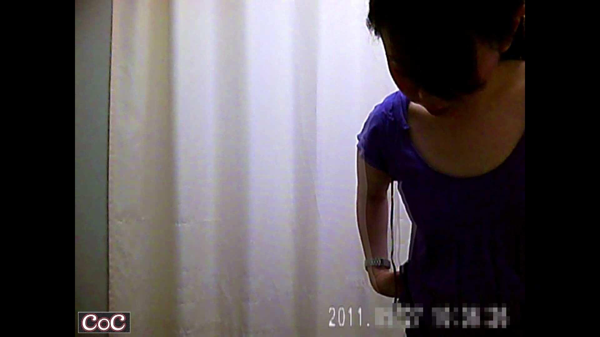 病院おもいっきり着替え! vol.127 着替え 盗み撮り動画キャプチャ 104pic 89
