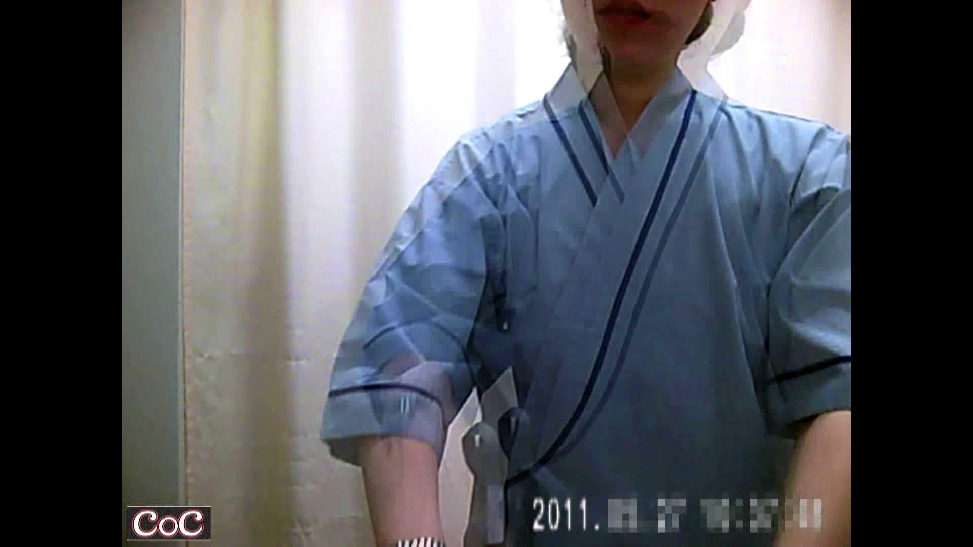 病院おもいっきり着替え! vol.127 着替え 盗み撮り動画キャプチャ 104pic 103