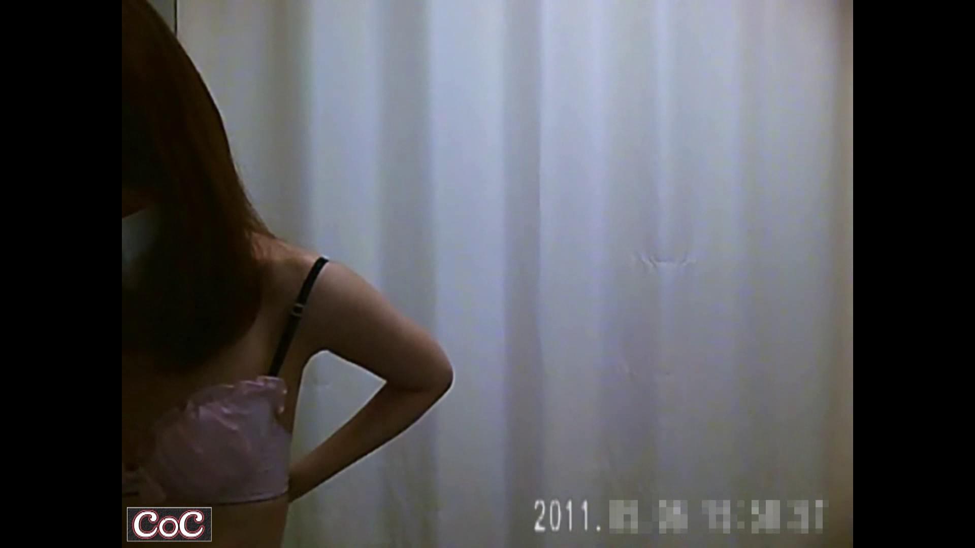 巨乳 乳首:病院おもいっきり着替え! vol.129:ピープフォックス(盗撮狐)
