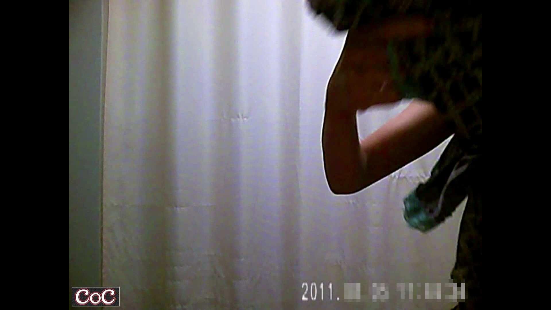病院おもいっきり着替え! vol.12 乳首 のぞき濡れ場動画紹介 43pic 3