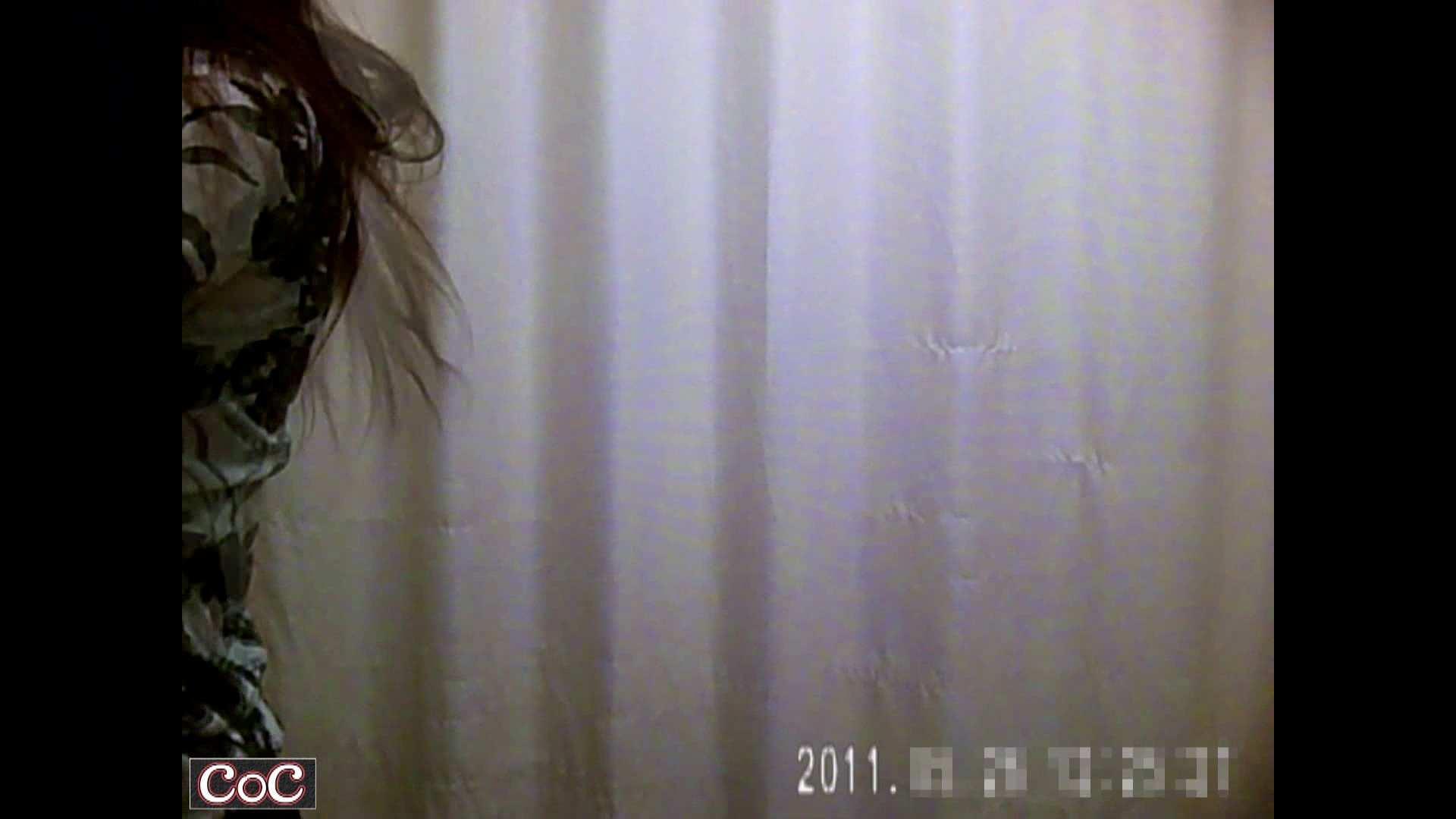 病院おもいっきり着替え! vol.134 巨乳 のぞき動画画像 20pic 4