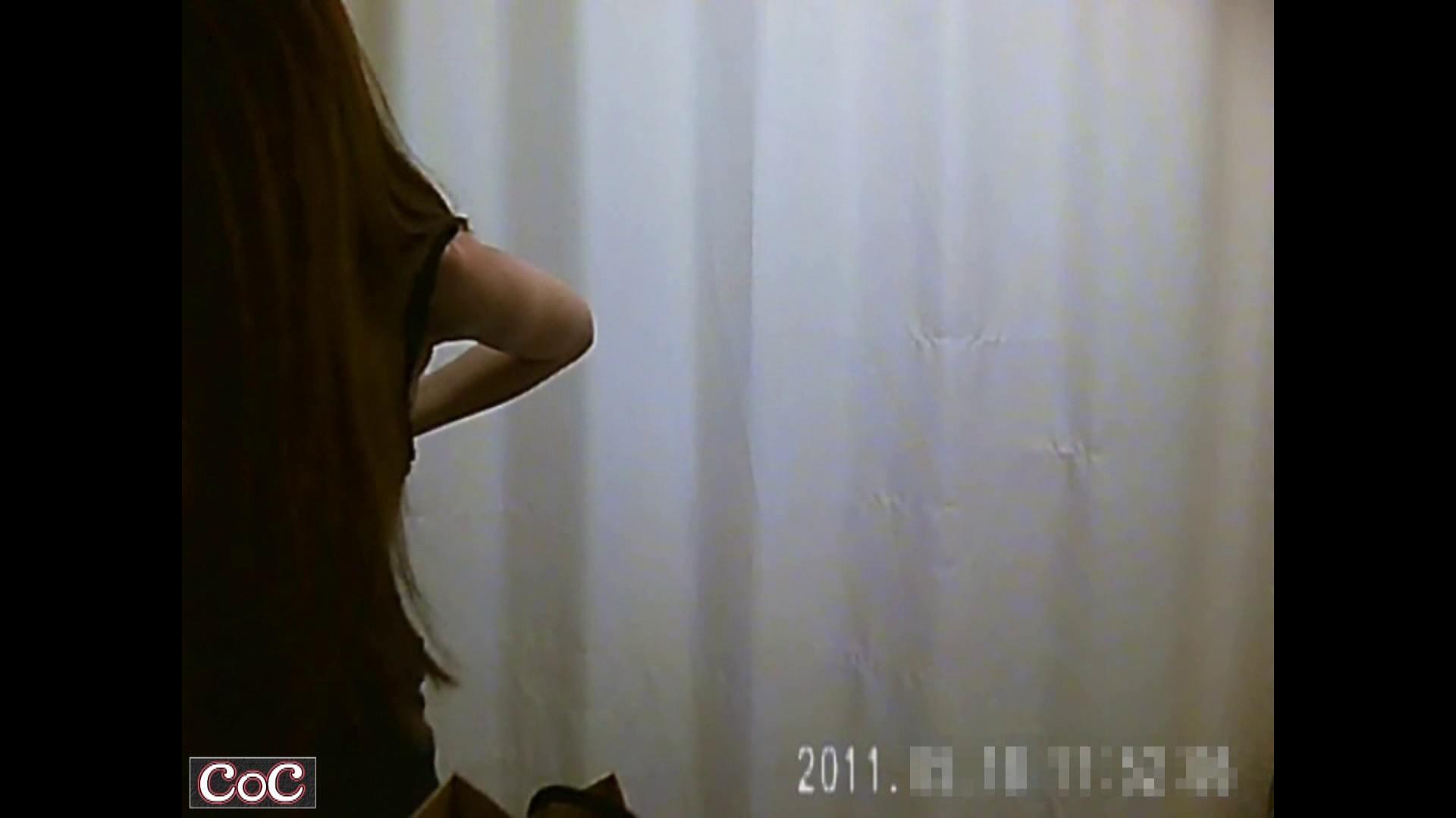 病院おもいっきり着替え! vol.136 巨乳 盗撮動画紹介 60pic 26