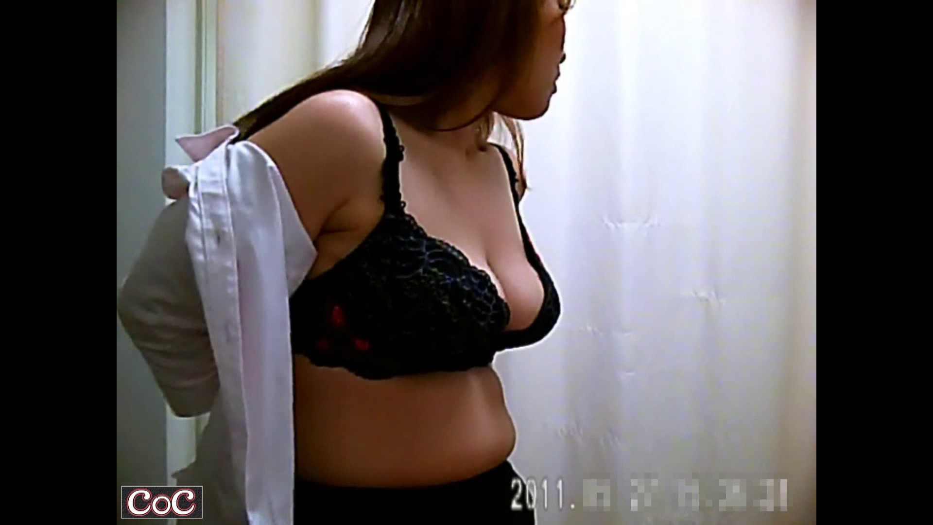 病院おもいっきり着替え! vol.143 巨乳 ワレメ動画紹介 25pic 11