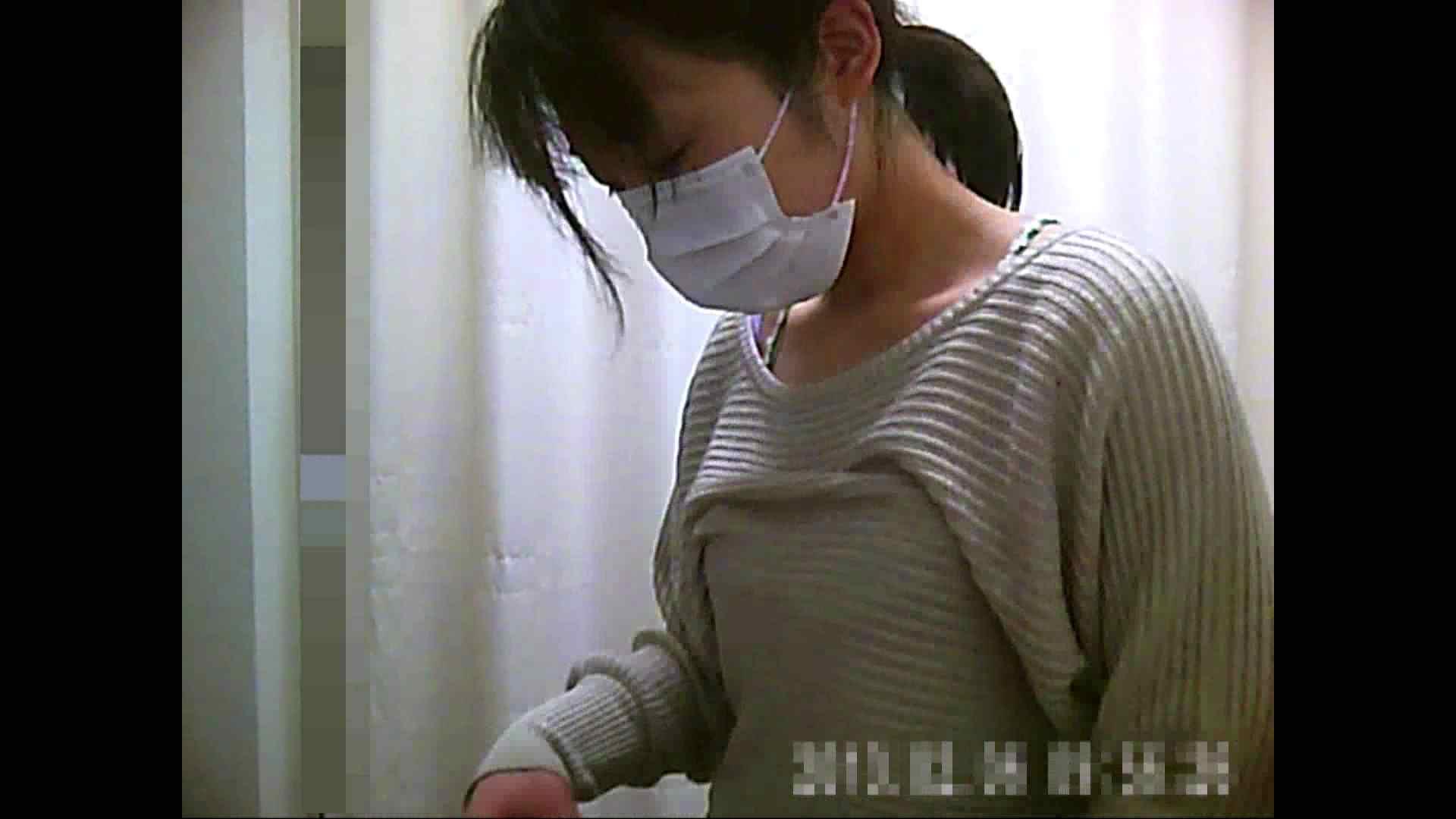 巨乳 乳首:病院おもいっきり着替え! vol.145:ピープフォックス(盗撮狐)