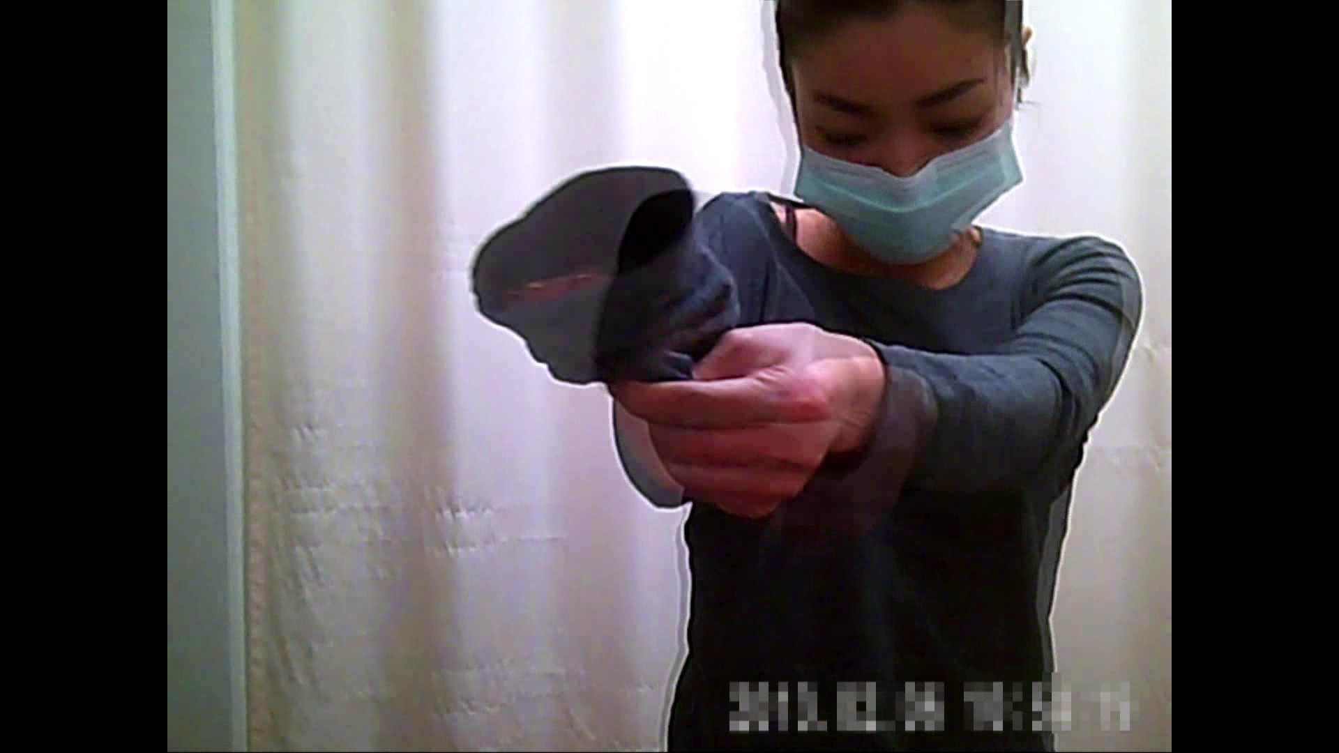 巨乳 乳首:病院おもいっきり着替え! vol.146:ピープフォックス(盗撮狐)