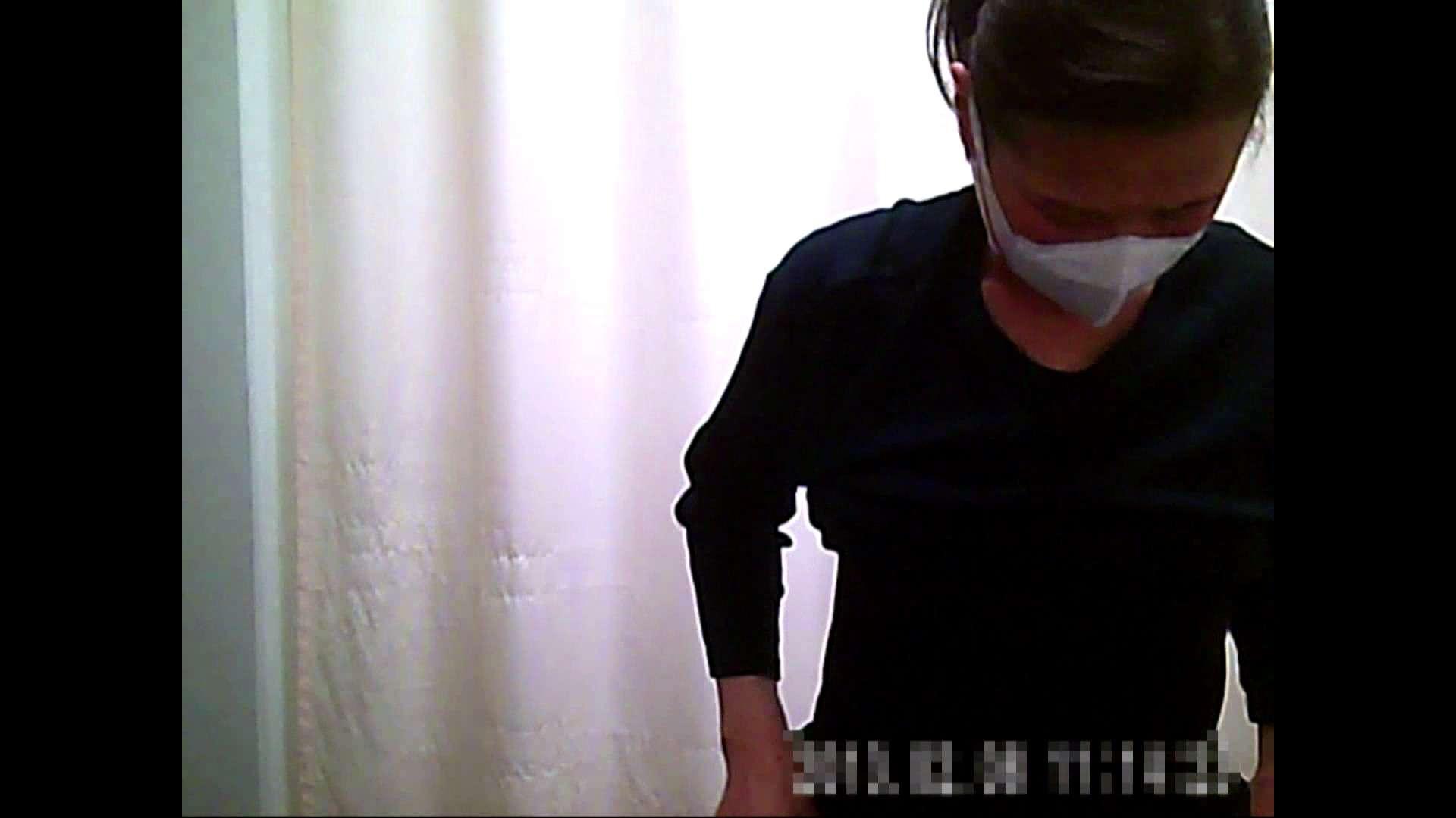病院おもいっきり着替え! vol.150 乳首 盗撮AV動画キャプチャ 21pic 10