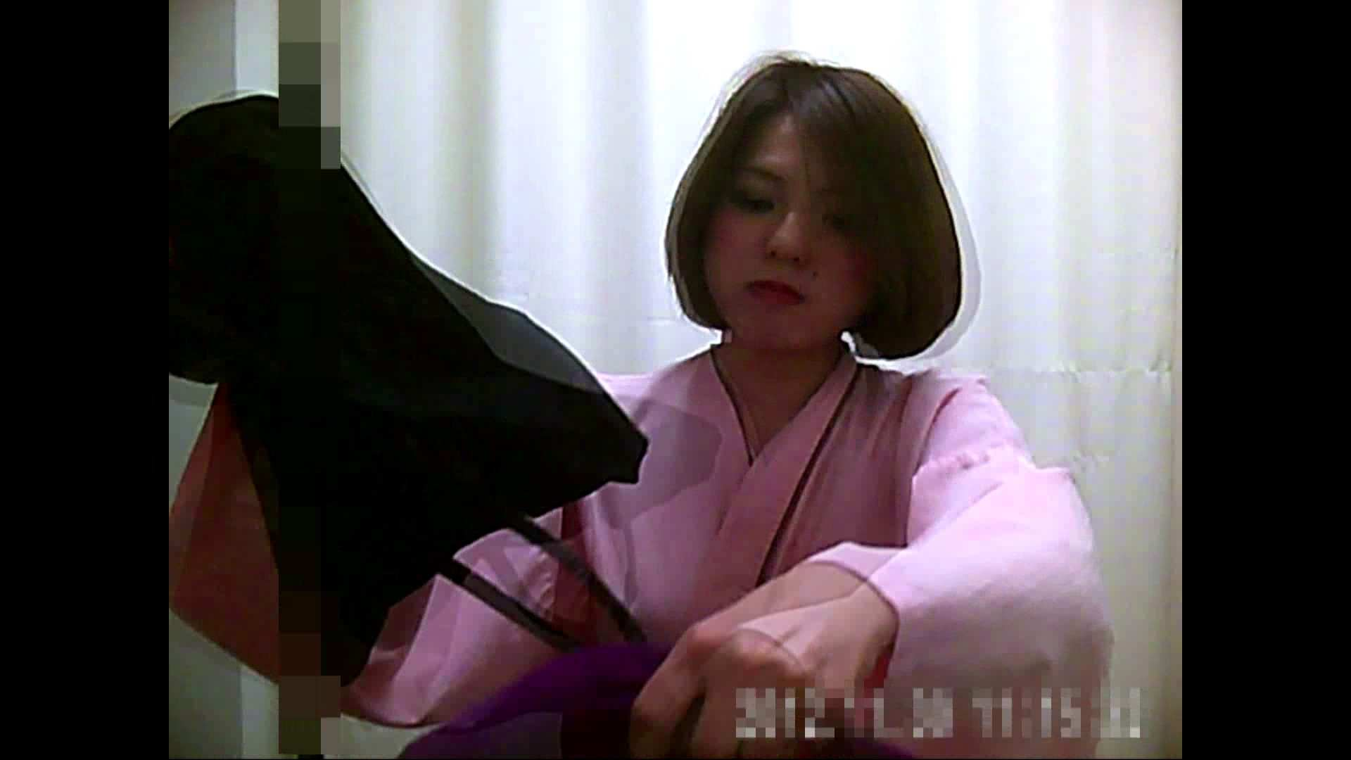 病院おもいっきり着替え! vol.165 乳首 盗み撮りオマンコ動画キャプチャ 81pic 4