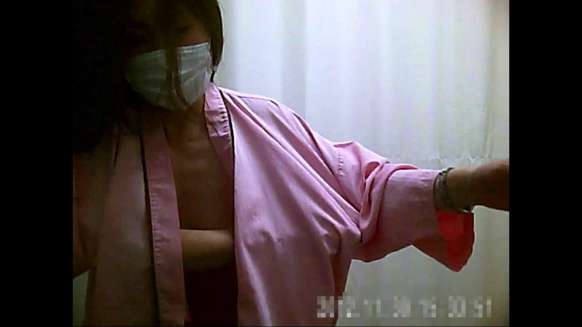 病院おもいっきり着替え! vol.165 巨乳 のぞき動画画像 81pic 5