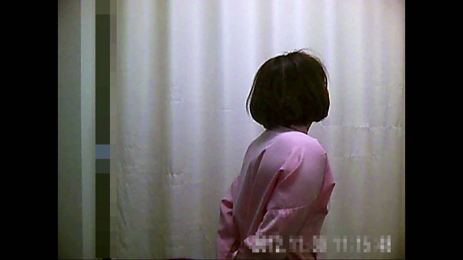 病院おもいっきり着替え! vol.165 乳首 盗み撮りオマンコ動画キャプチャ 81pic 18
