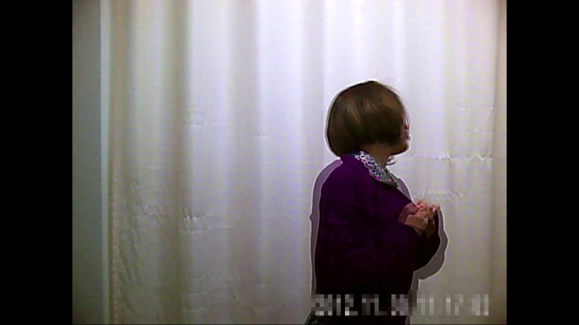 病院おもいっきり着替え! vol.165 乳首 盗み撮りオマンコ動画キャプチャ 81pic 25