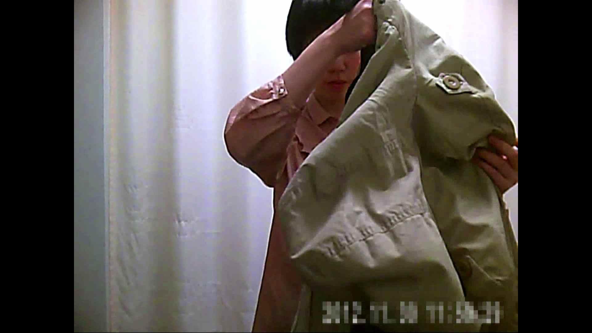 病院おもいっきり着替え! vol.165 乳首 盗み撮りオマンコ動画キャプチャ 81pic 74