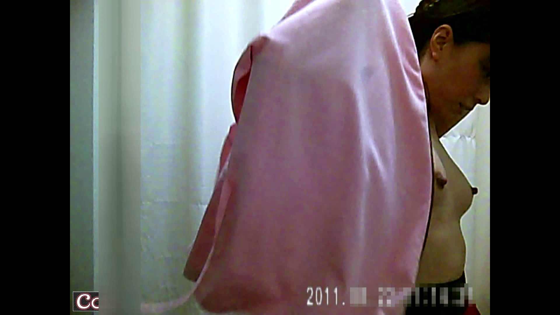 病院おもいっきり着替え! vol.16 着替え 盗み撮りオマンコ動画キャプチャ 87pic 68