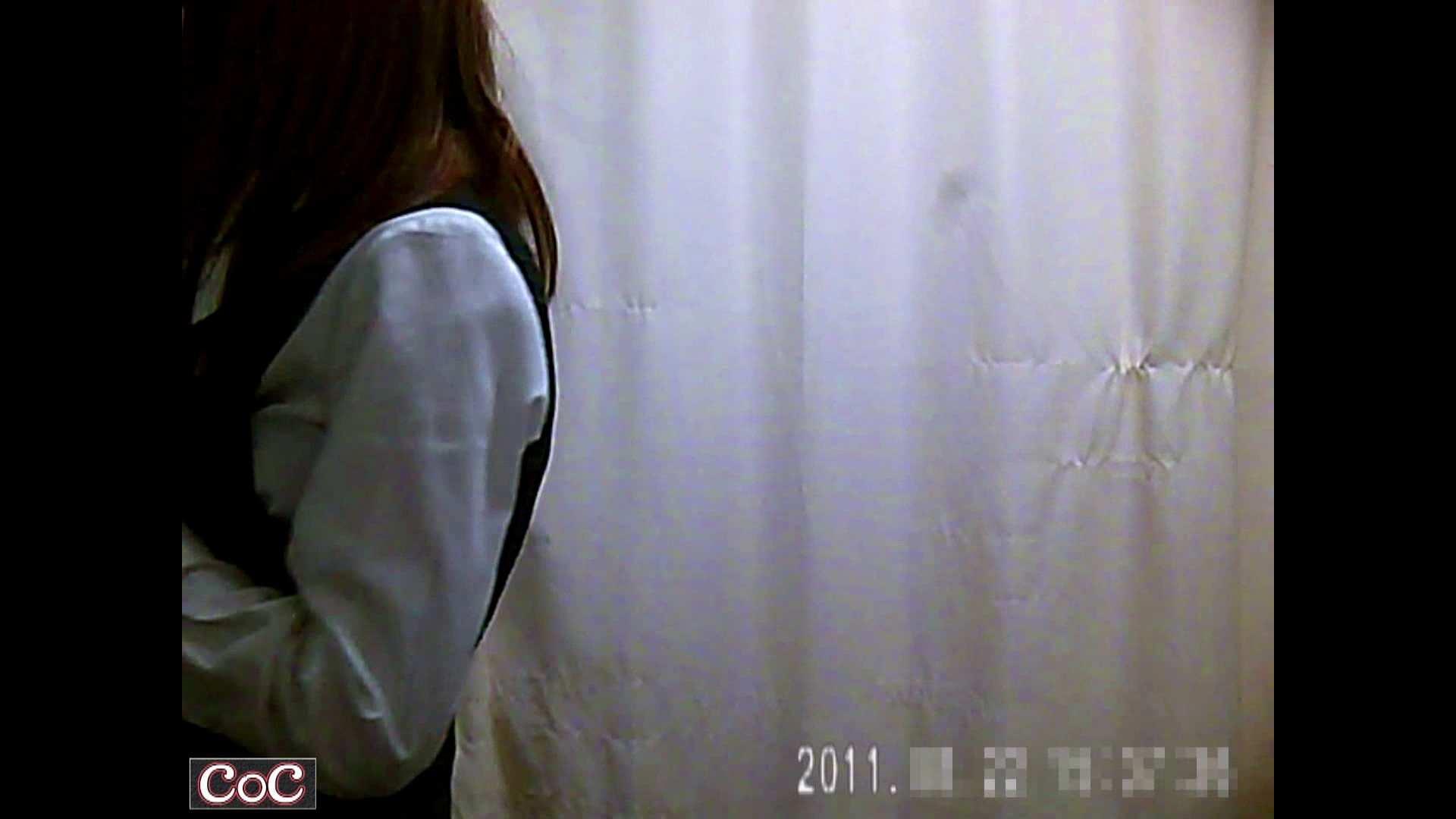 病院おもいっきり着替え! vol.16 着替え 盗み撮りオマンコ動画キャプチャ 87pic 75