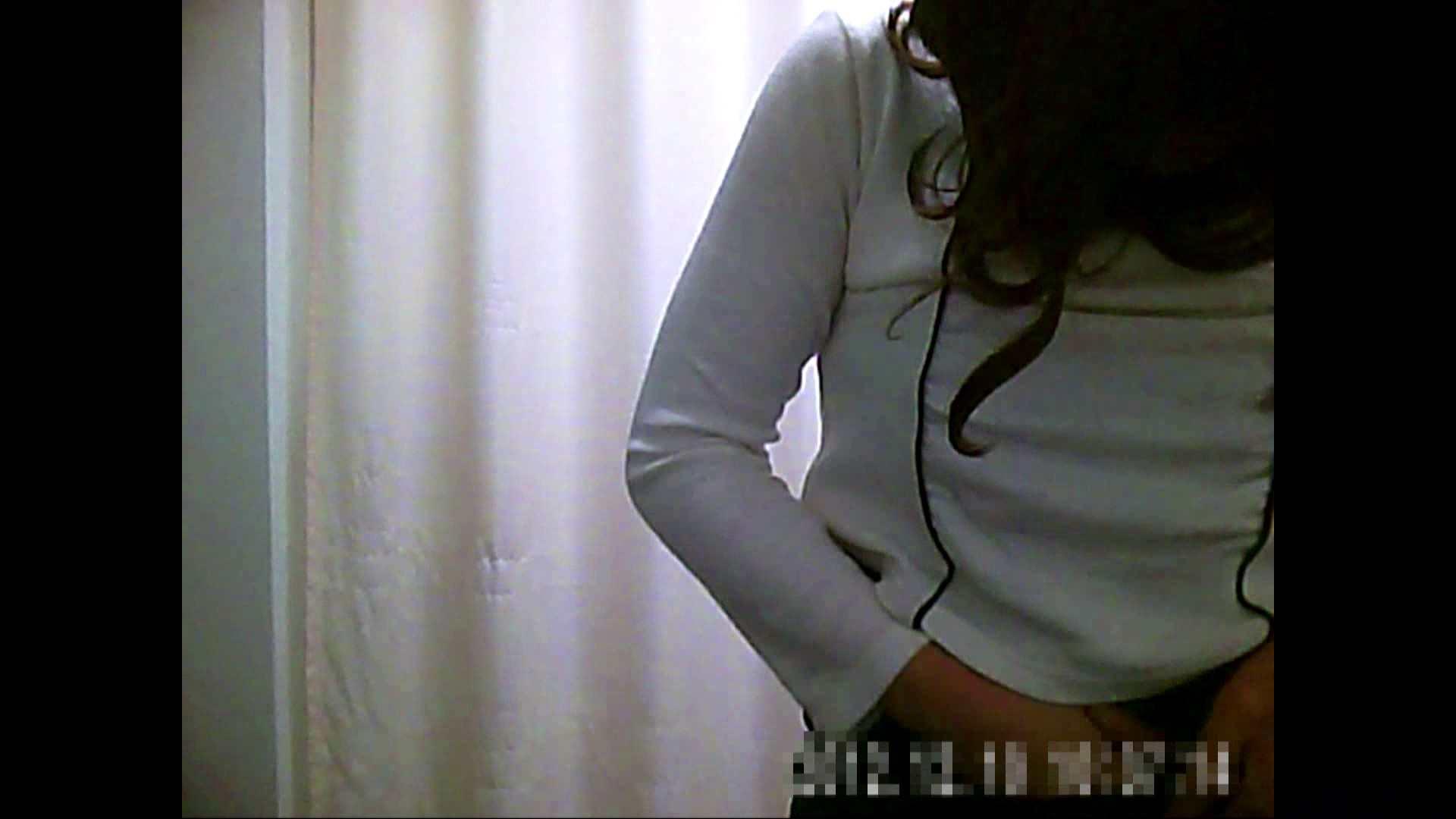 巨乳 乳首:病院おもいっきり着替え! vol.173:ピープフォックス(盗撮狐)