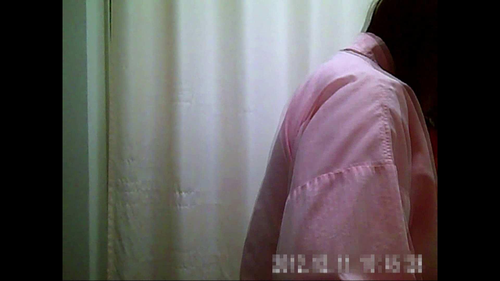 病院おもいっきり着替え! vol.174 盗撮 盗み撮り動画キャプチャ 89pic 45