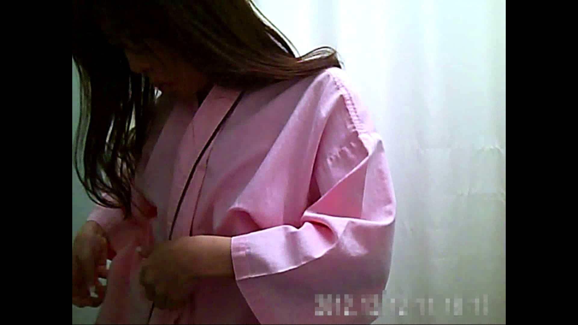 病院おもいっきり着替え! vol.175 乳首 盗み撮り動画キャプチャ 80pic 60
