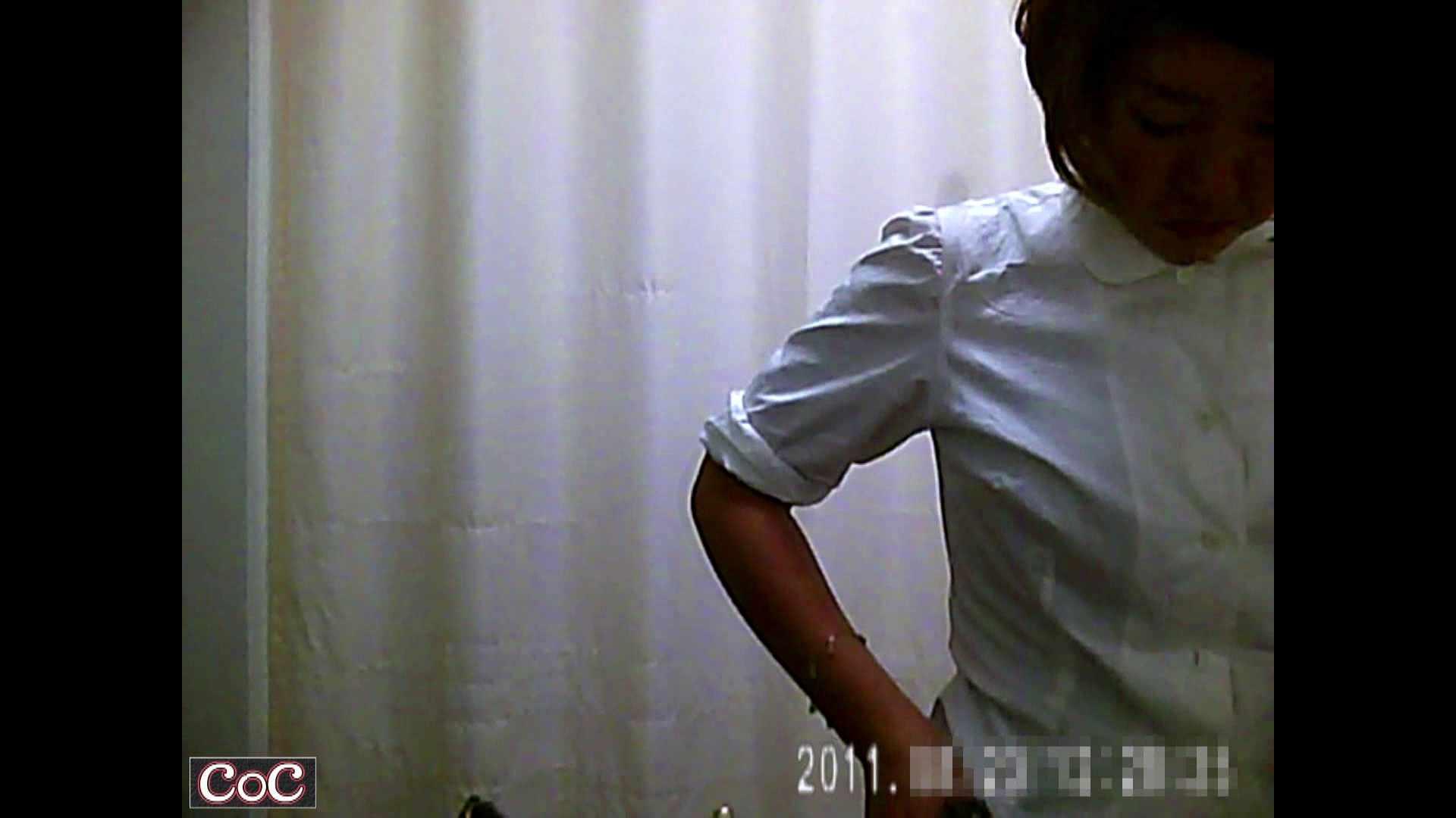 病院おもいっきり着替え! vol.17 着替え 隠し撮りおまんこ動画流出 102pic 97