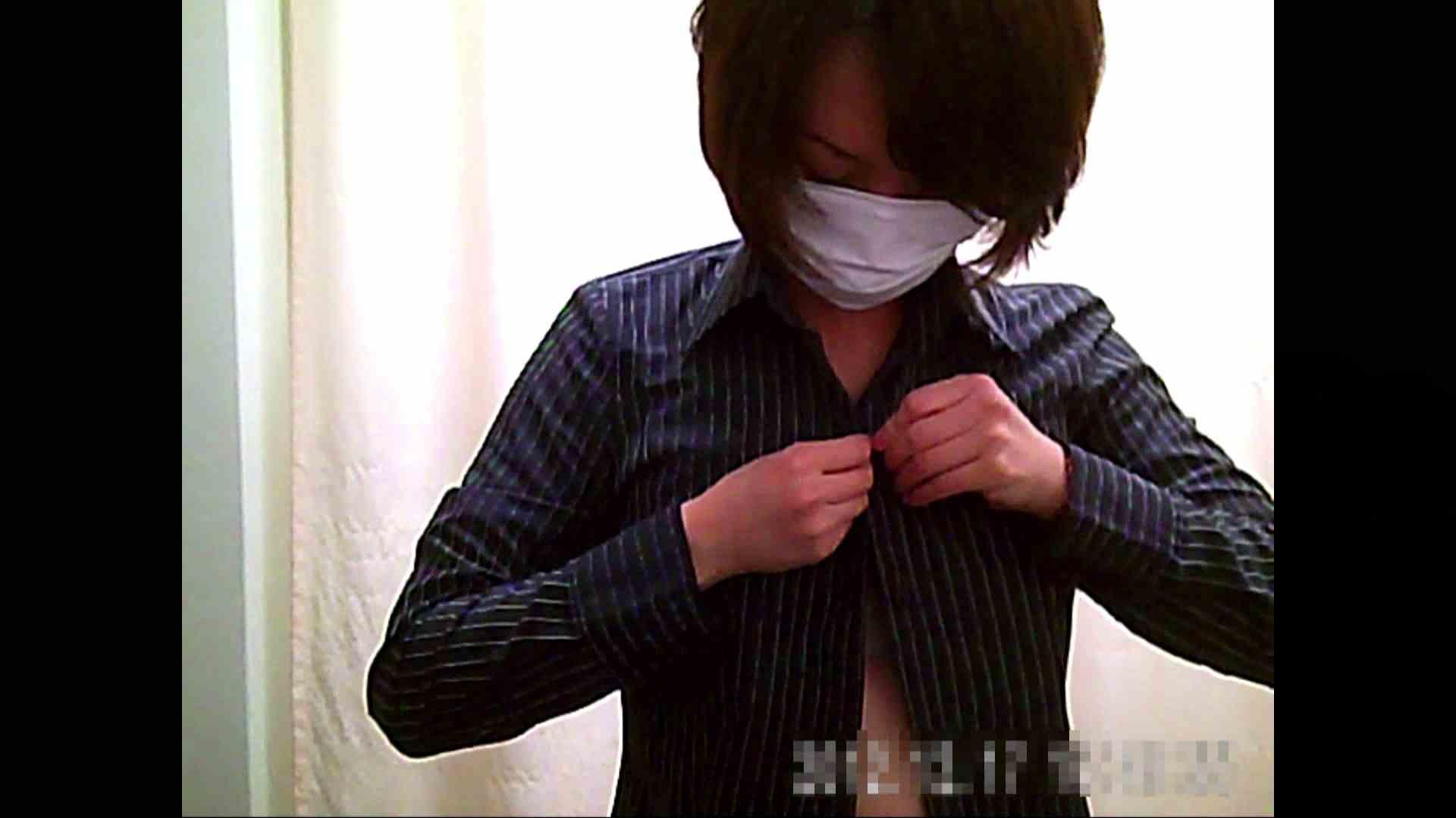 病院おもいっきり着替え! vol.180 着替え 覗き性交動画流出 99pic 40