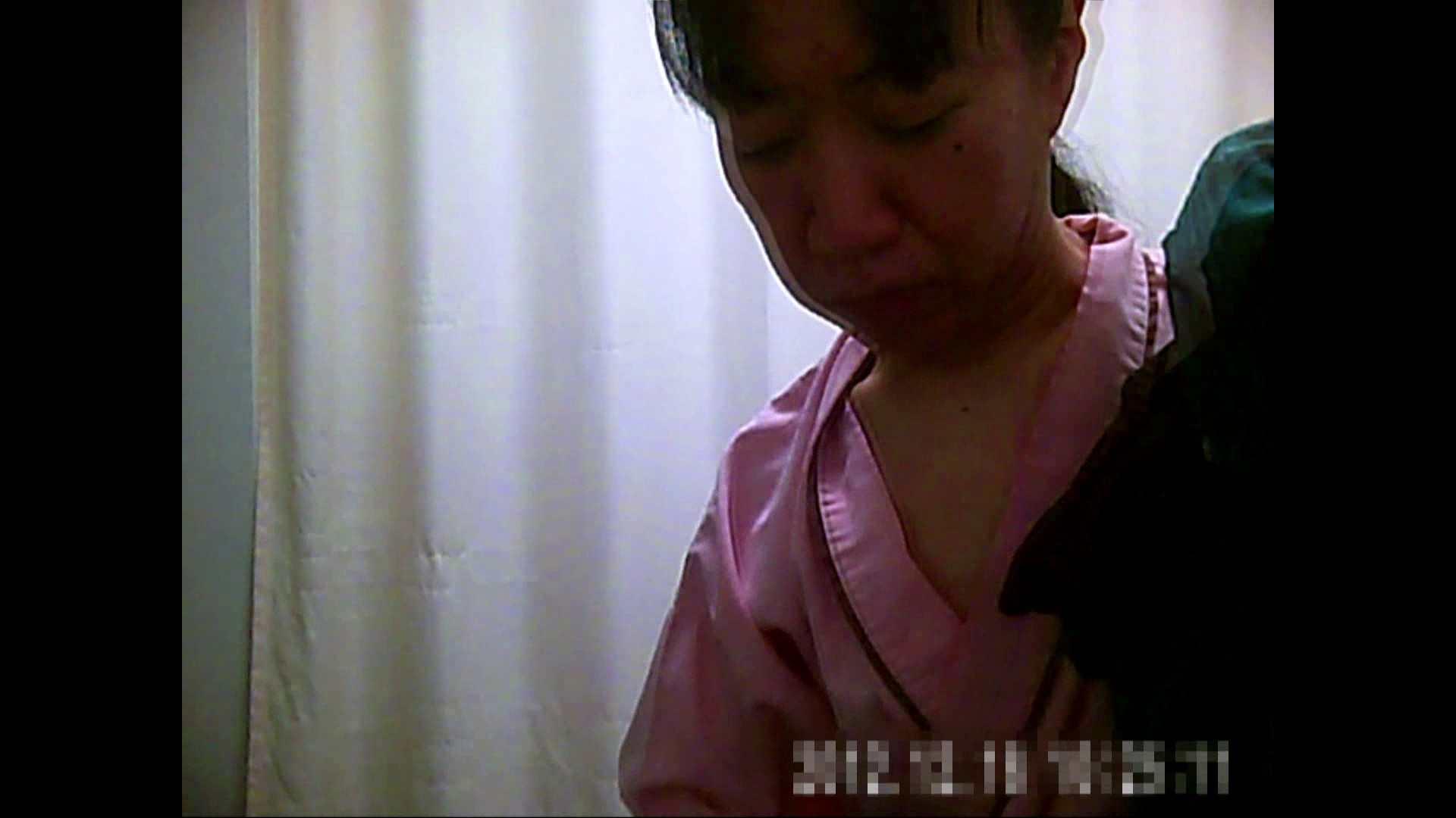 病院おもいっきり着替え! vol.180 着替え 覗き性交動画流出 99pic 54