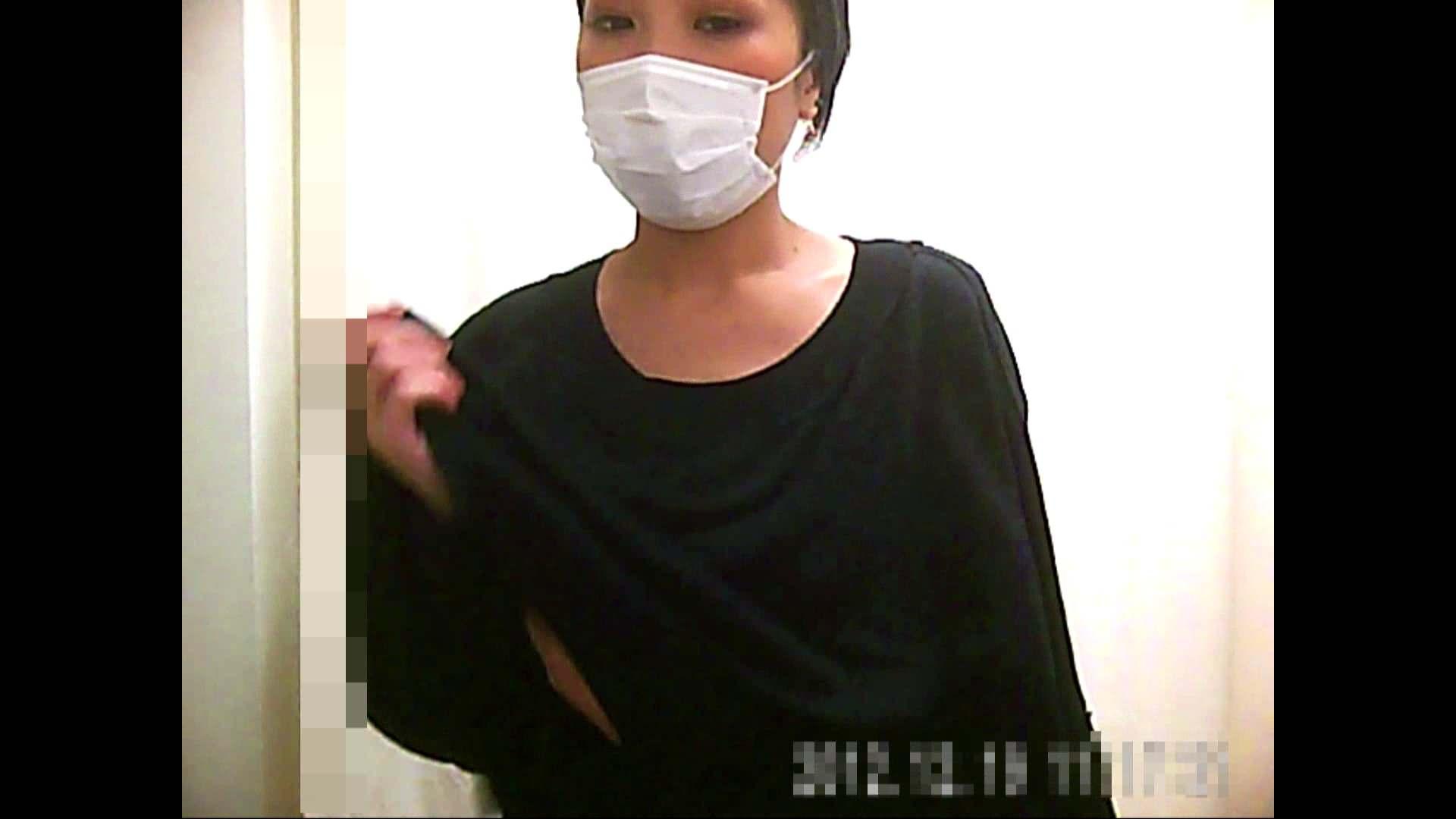 病院おもいっきり着替え! vol.181 貧乳 のぞき動画画像 102pic 34