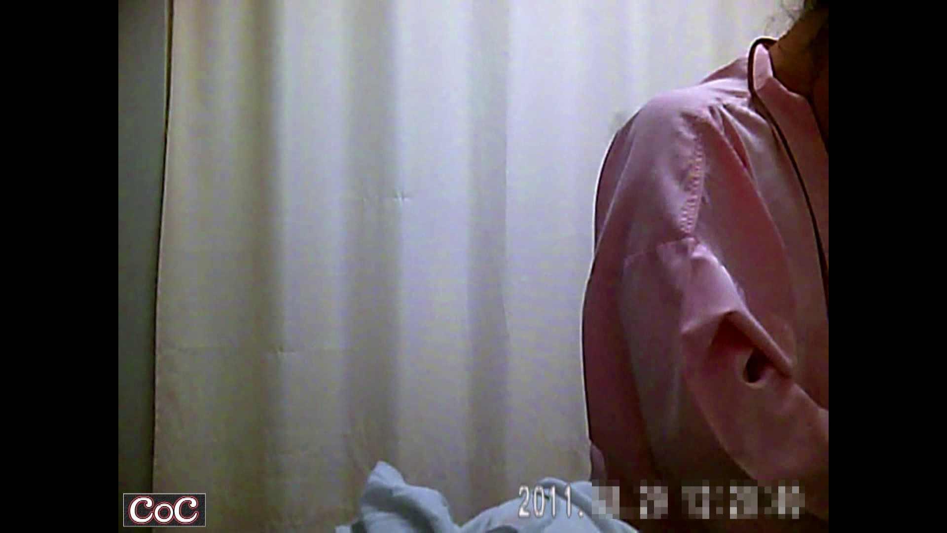 病院おもいっきり着替え! vol.19 着替え 覗き性交動画流出 95pic 6
