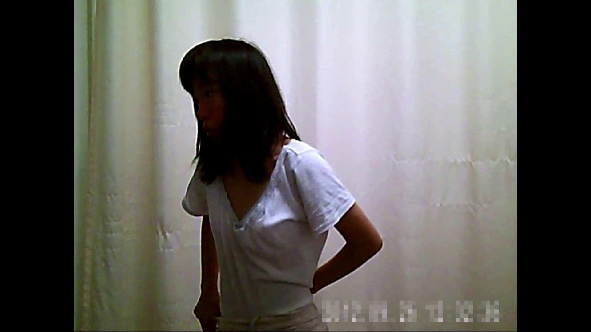 病院おもいっきり着替え! vol.217 貧乳 のぞき動画画像 83pic 6
