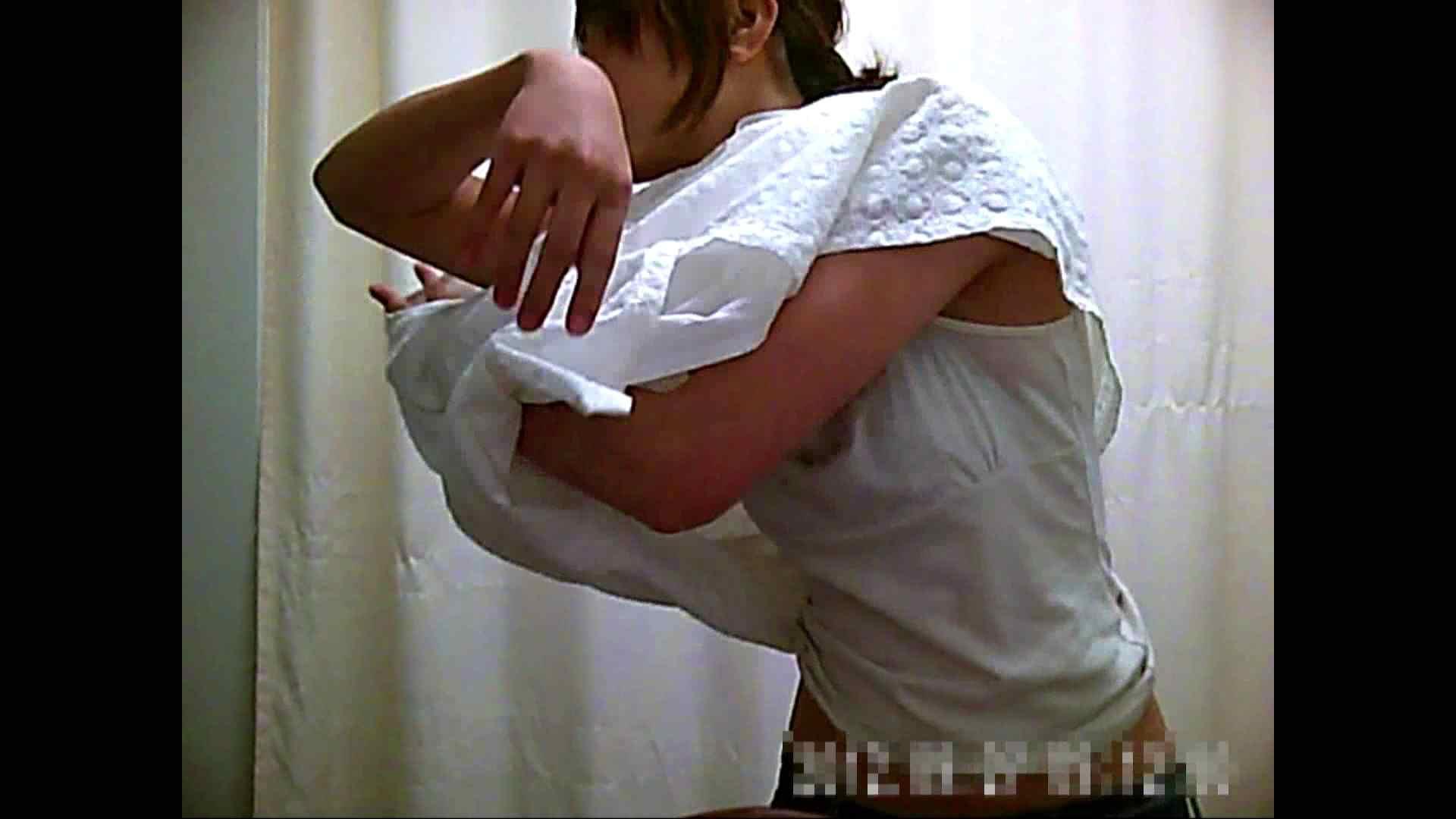 病院おもいっきり着替え! vol.218 乳首 隠し撮りセックス画像 27pic 25